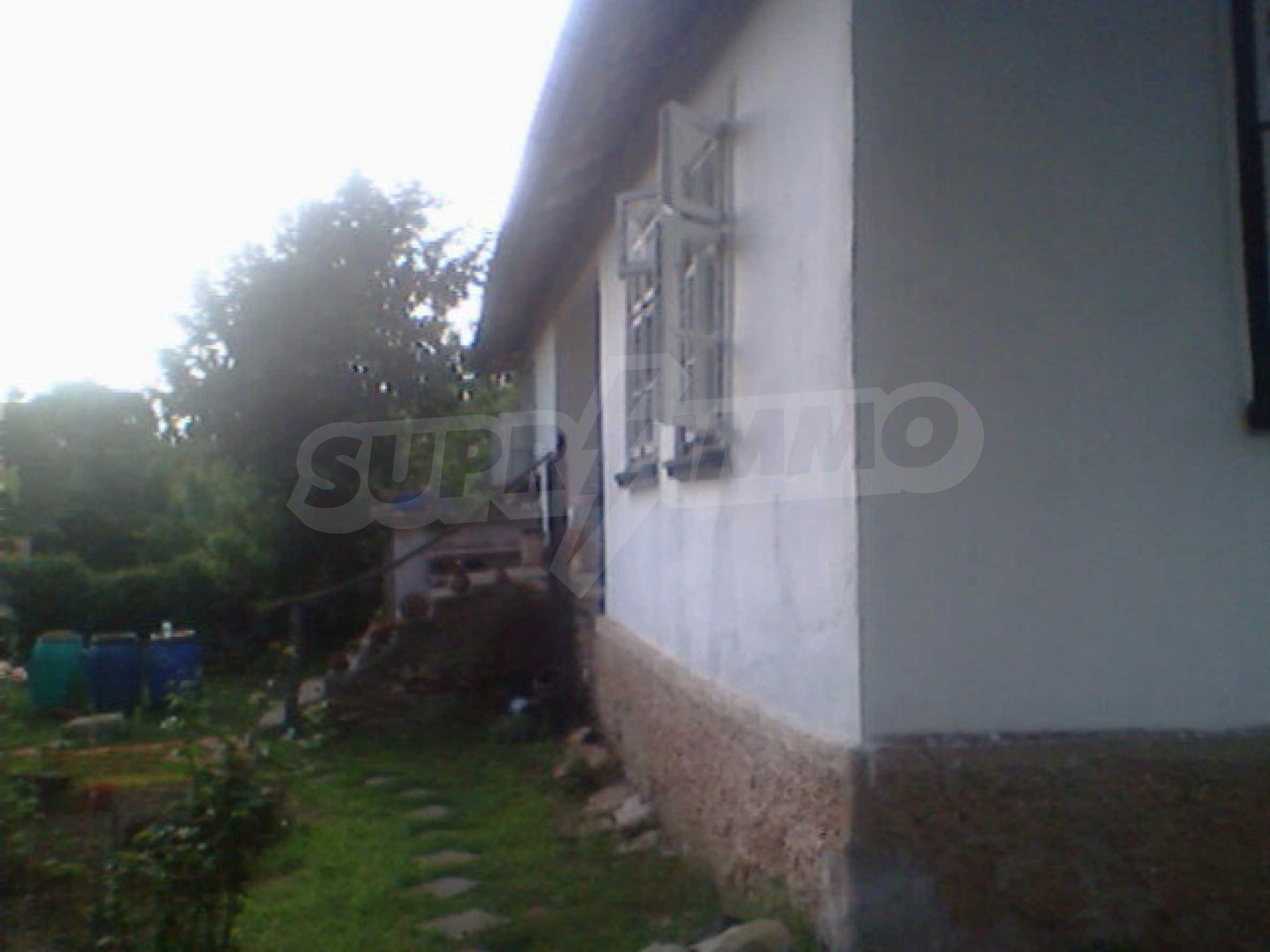 Haus in der Nähe von Vidin 2