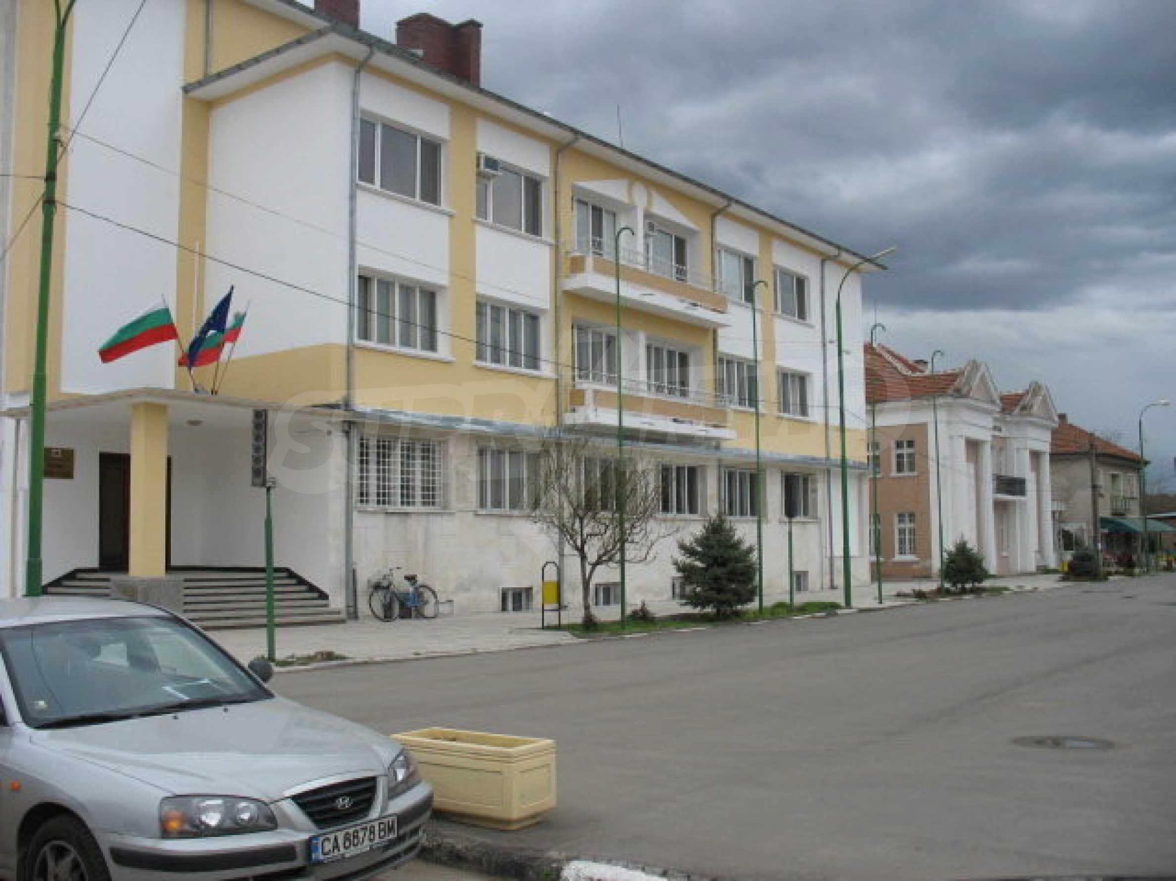 Haus in der Nähe von Vidin 34