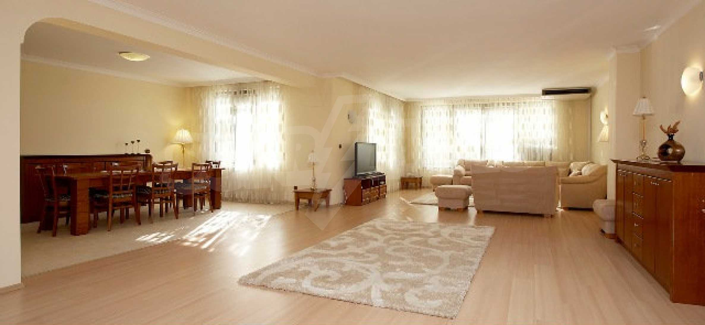 Apartment in the center of Sofia 4