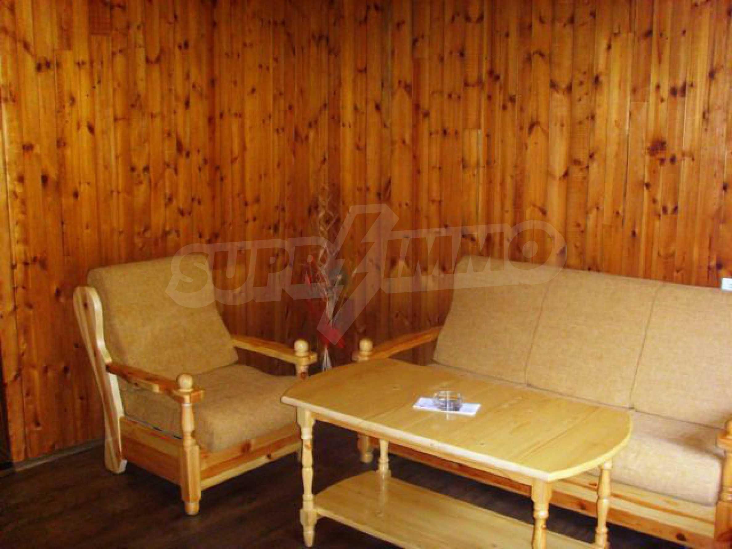 Geräumiges, voll möbliertes und ausgestattetes zweistöckiges Haus in Ribaritsa 16
