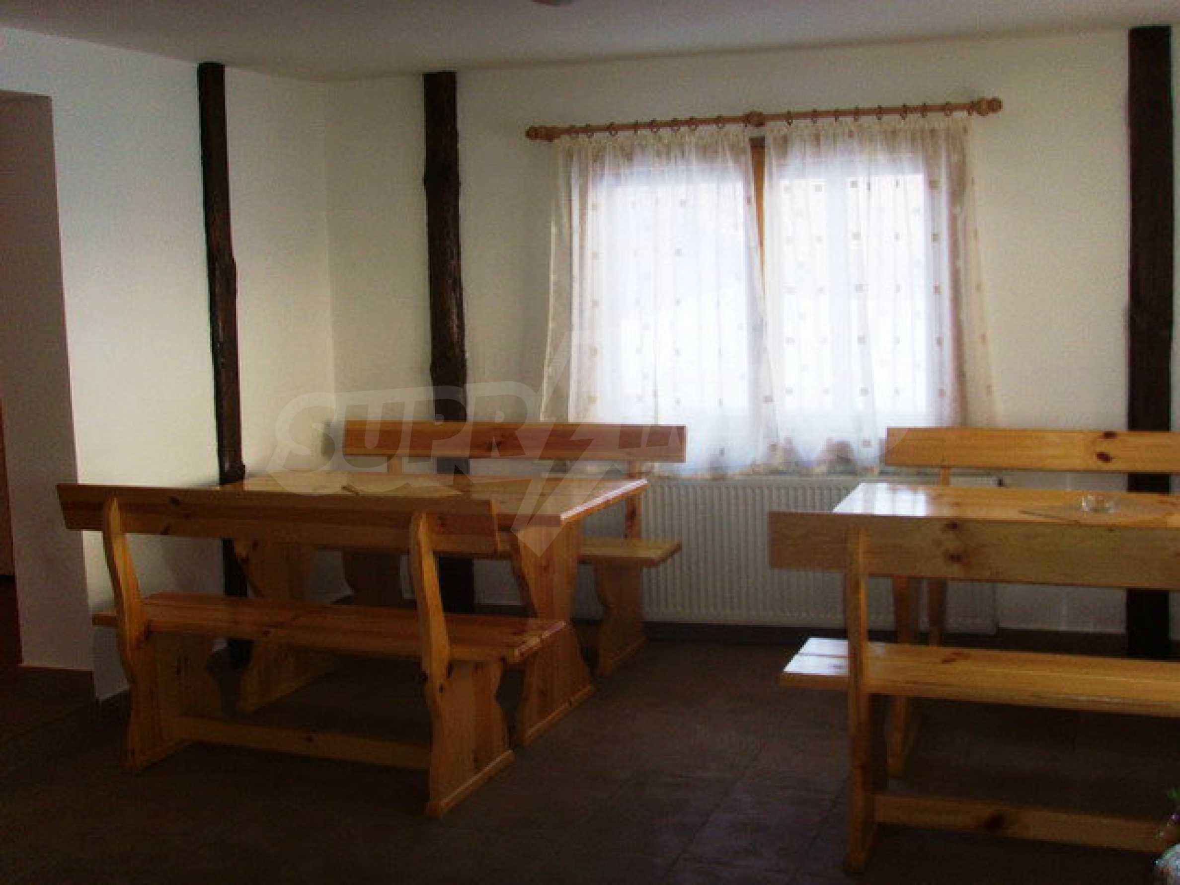 Geräumiges, voll möbliertes und ausgestattetes zweistöckiges Haus in Ribaritsa 2