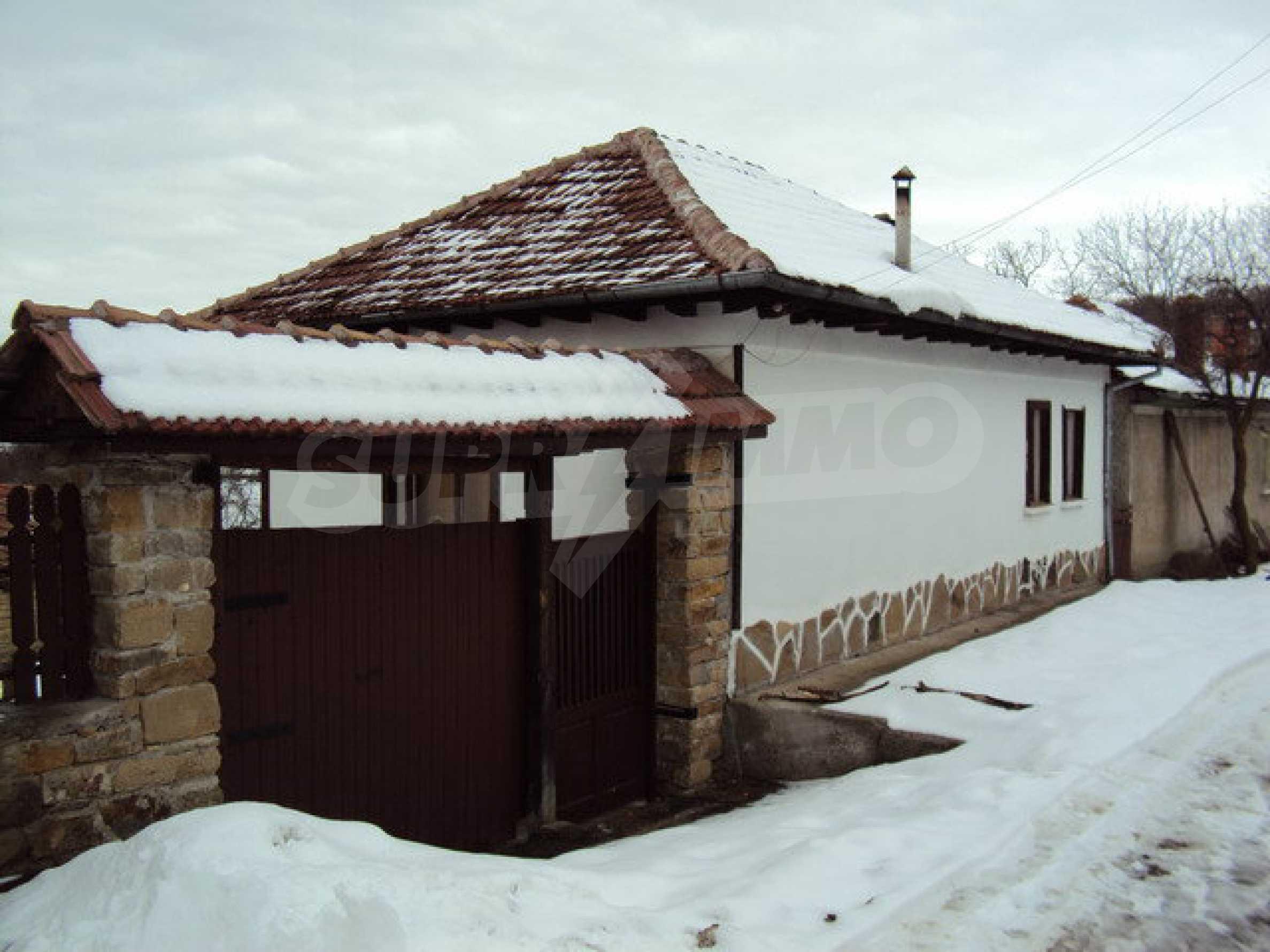 Renoviertes Landgut 35 km. von Veliko Tarnovo 10