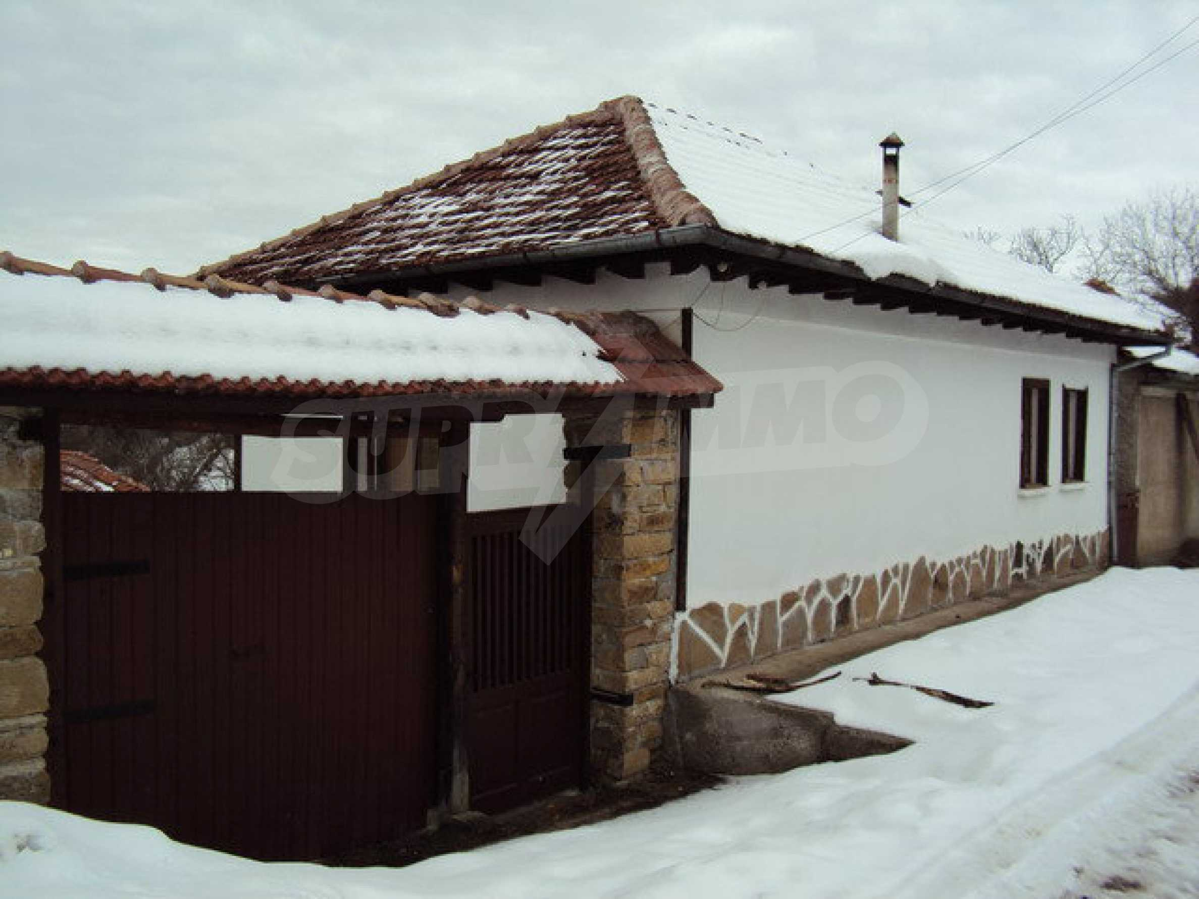 Renoviertes Landgut 35 km. von Veliko Tarnovo 1
