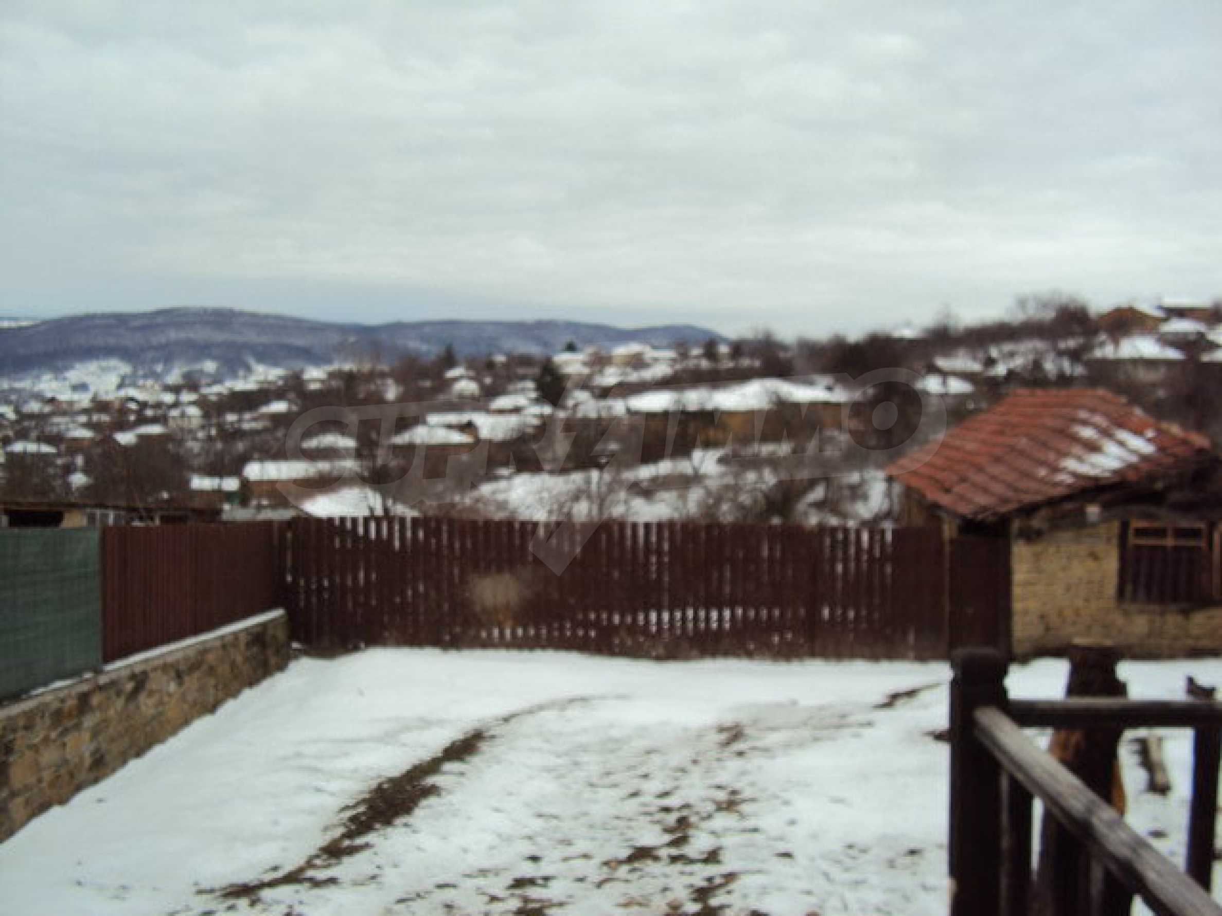 Renoviertes Landgut 35 km. von Veliko Tarnovo 2