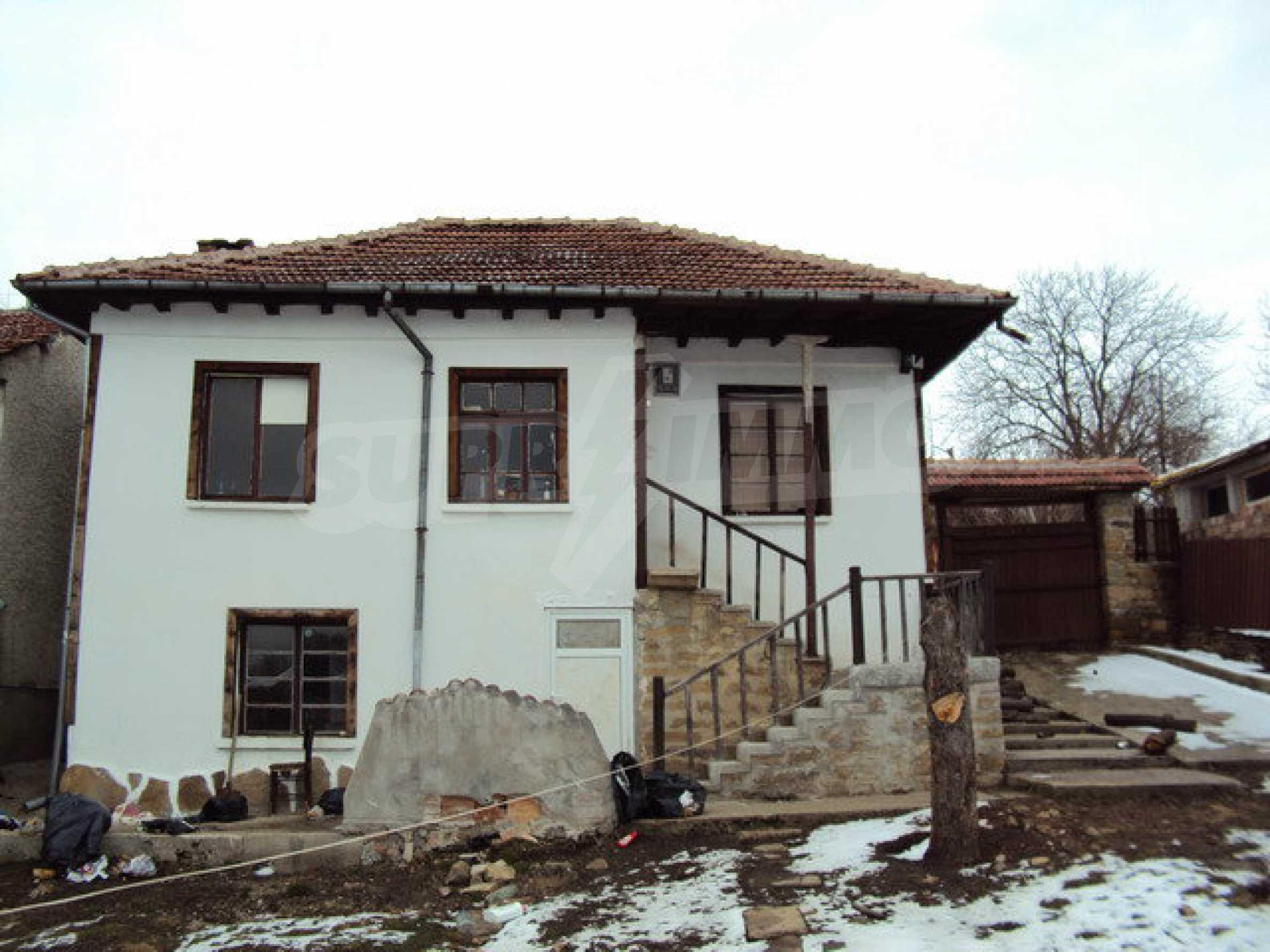 Renoviertes Landgut 35 km. von Veliko Tarnovo 3