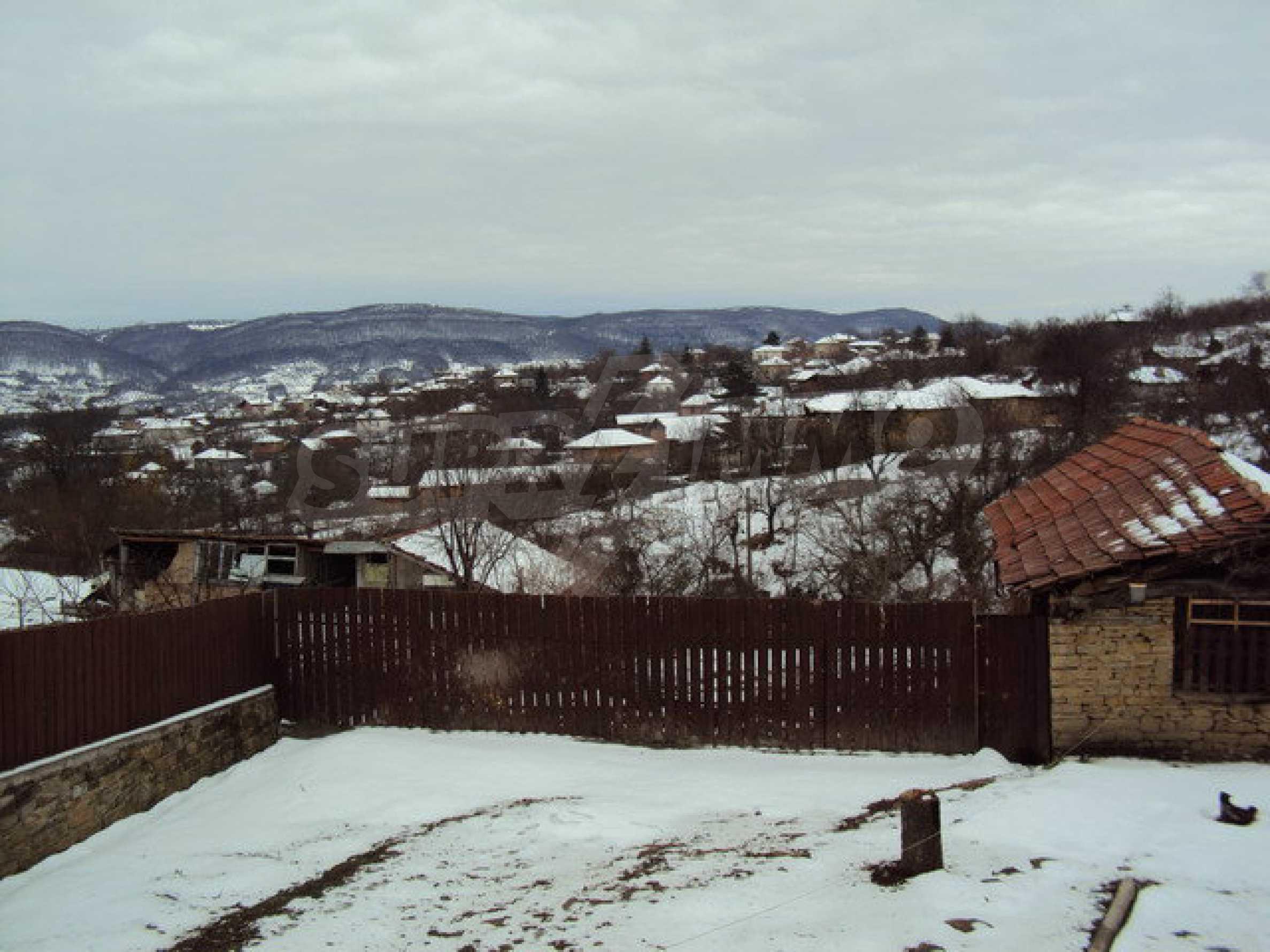 Renoviertes Landgut 35 km. von Veliko Tarnovo 4