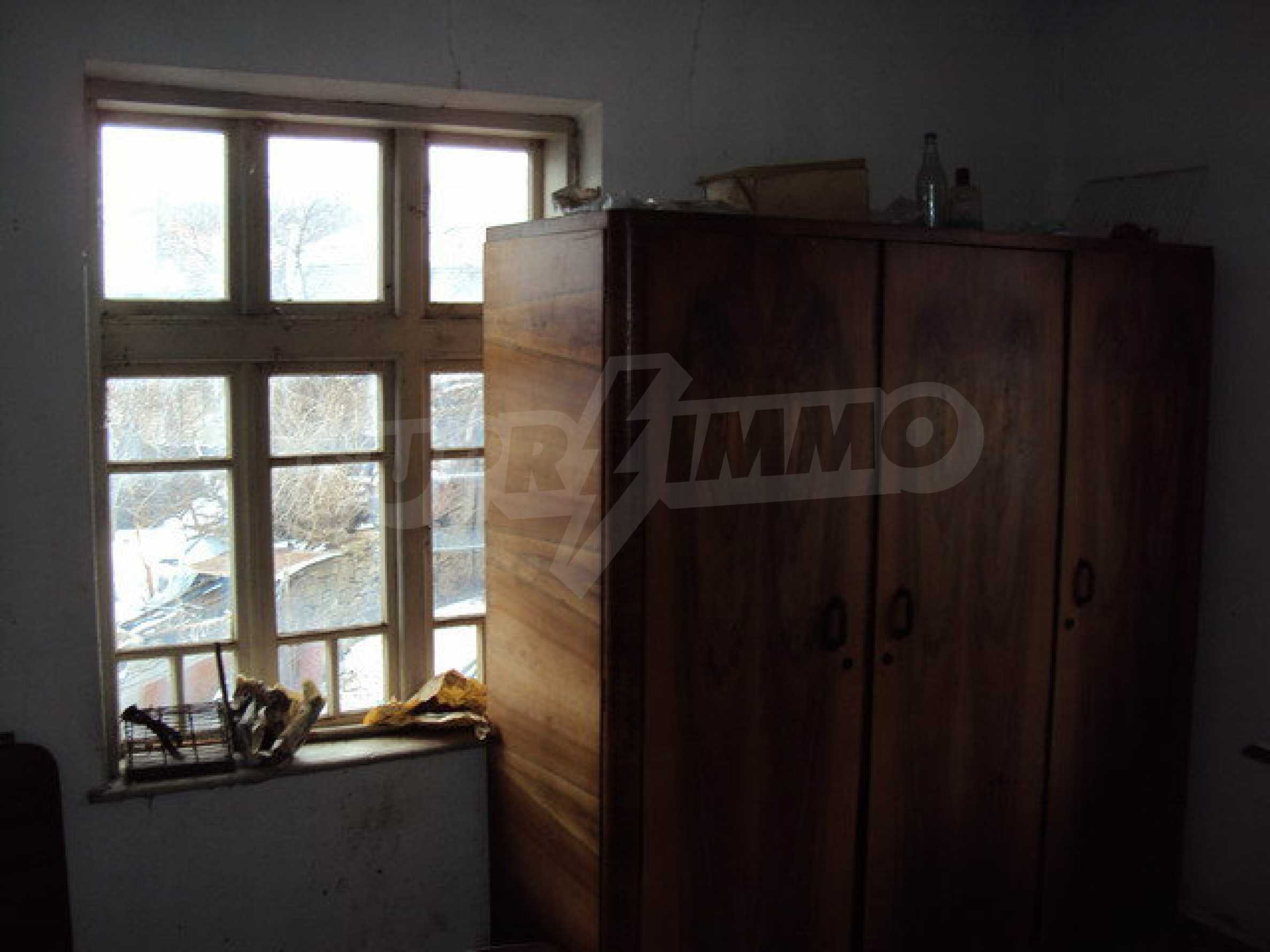 Two storey house with outbuildings and garden in a village 30 km. from Veliko Tarnovo 14