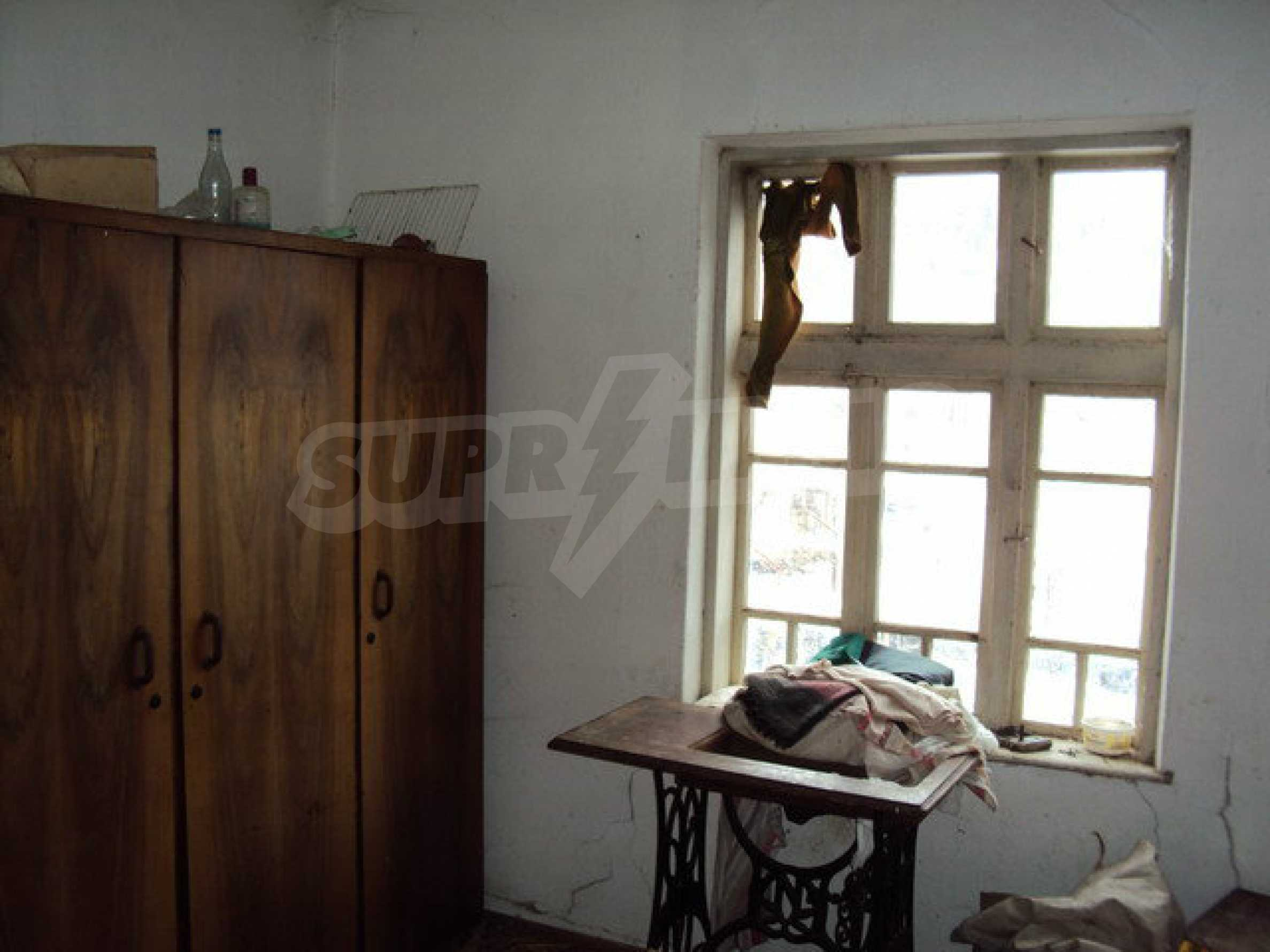 Two storey house with outbuildings and garden in a village 30 km. from Veliko Tarnovo 15