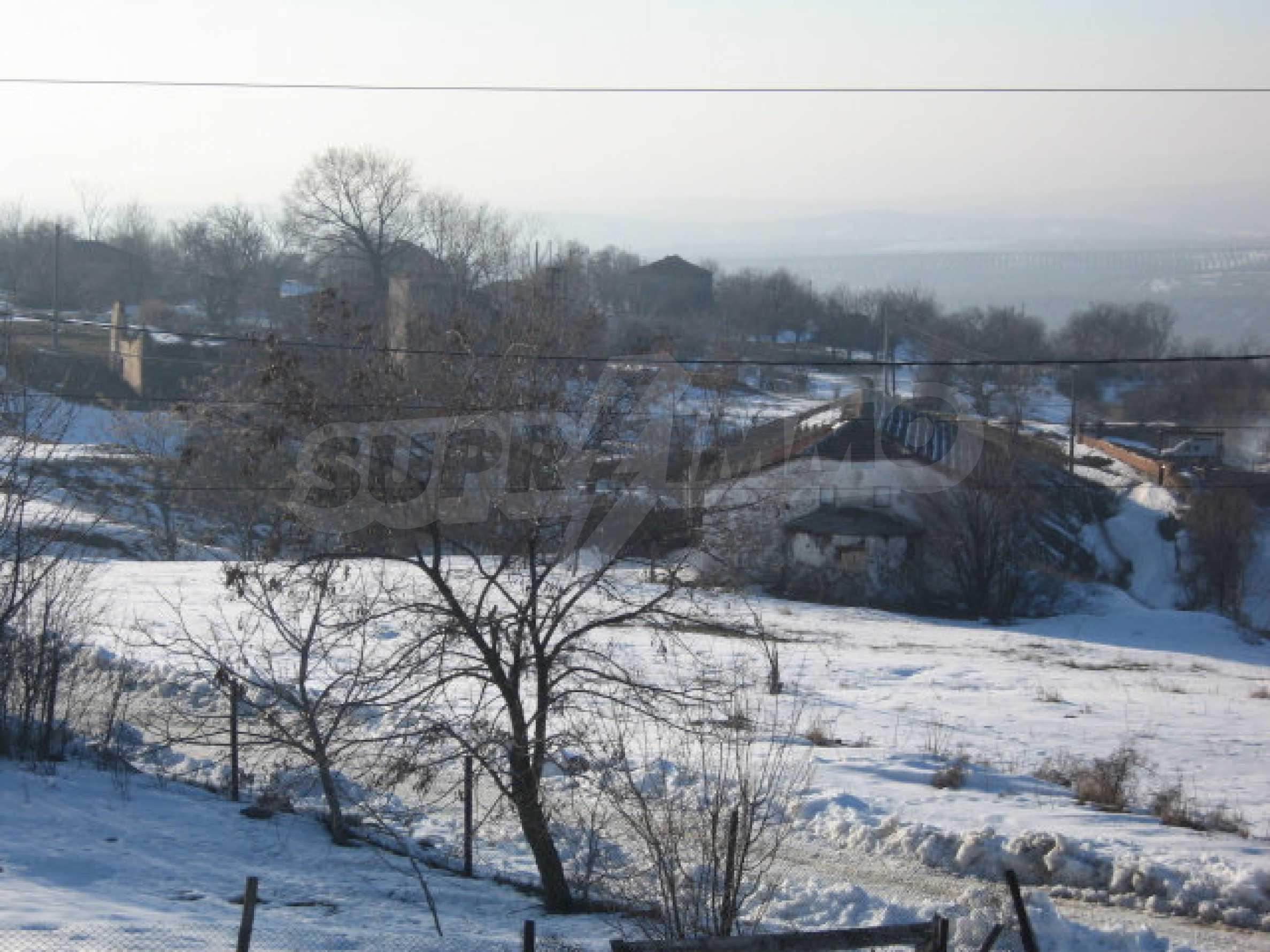 Дом в вблизи города Свиленград 24