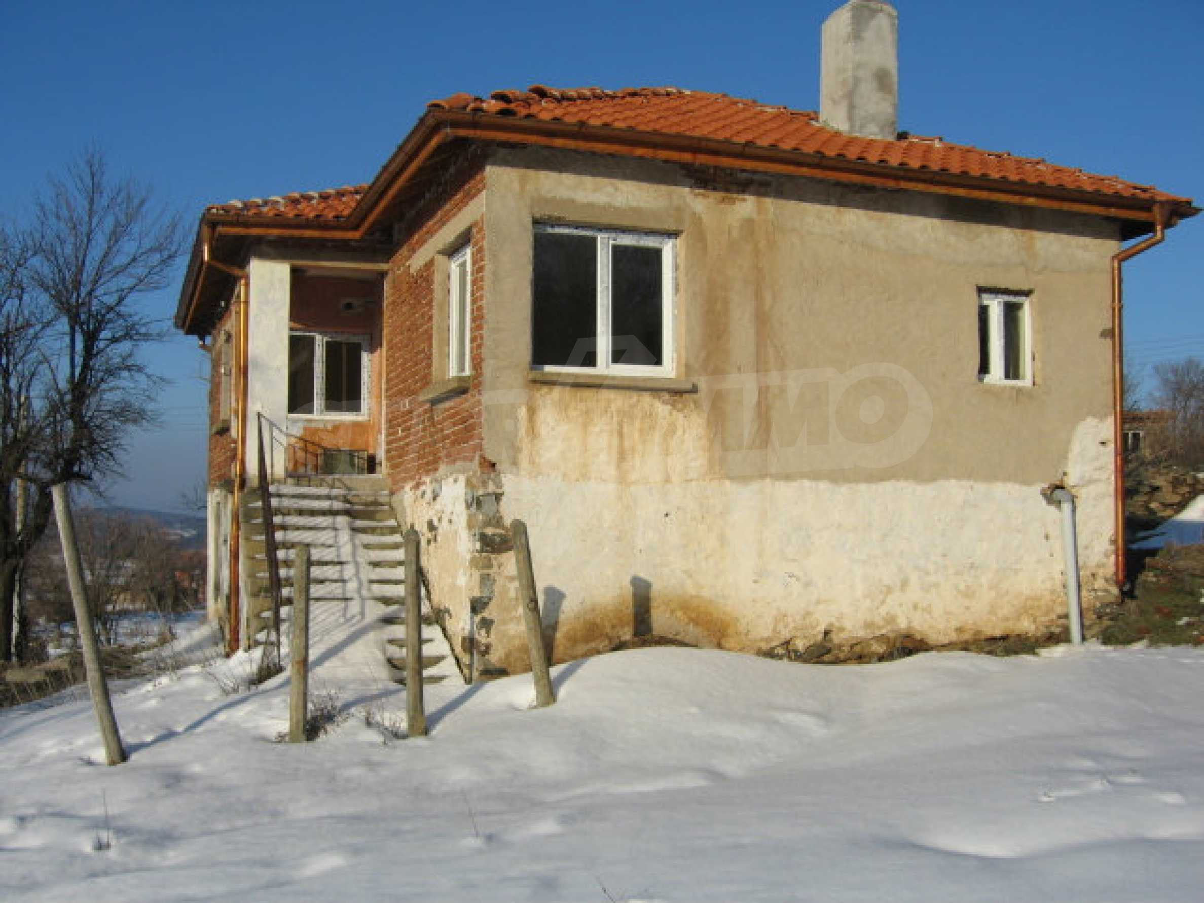 Дом в вблизи города Свиленград 2