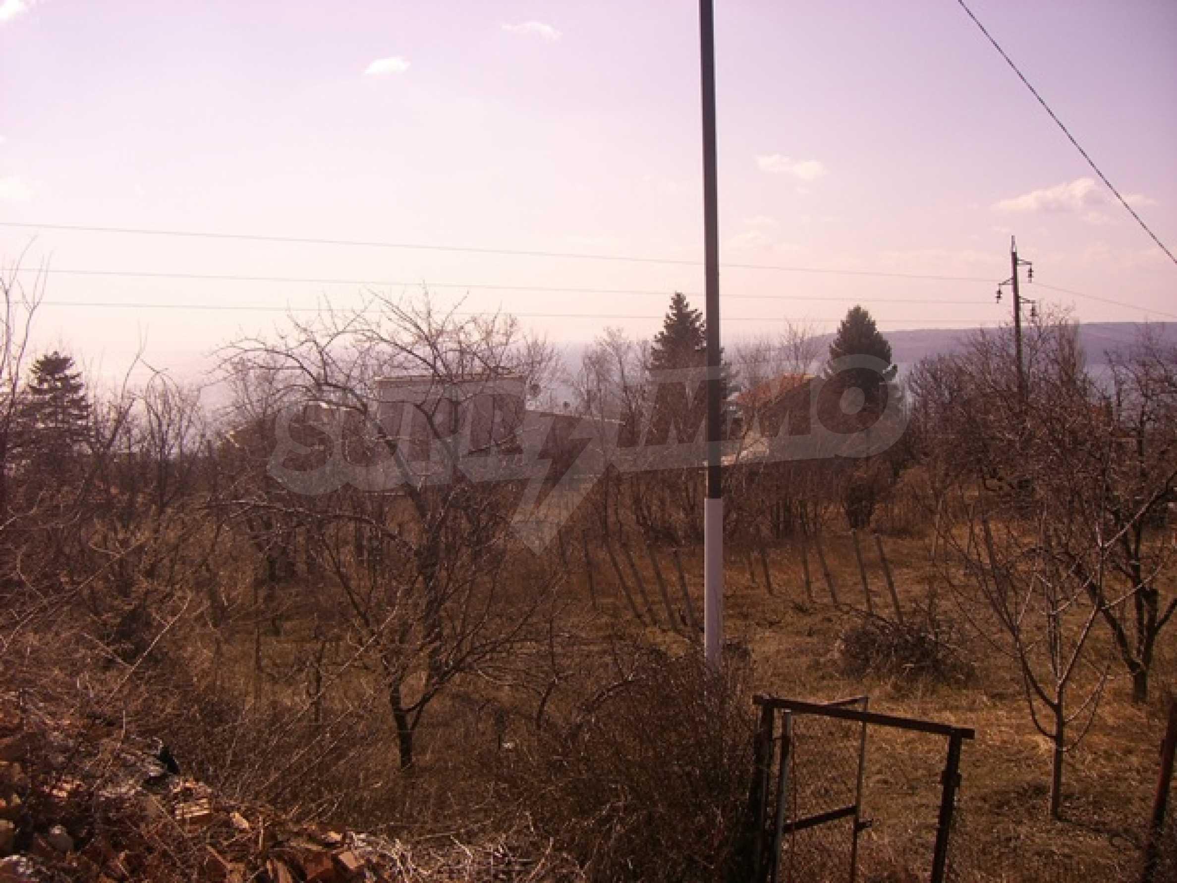 Grundstück St.St. Nikola - Warna