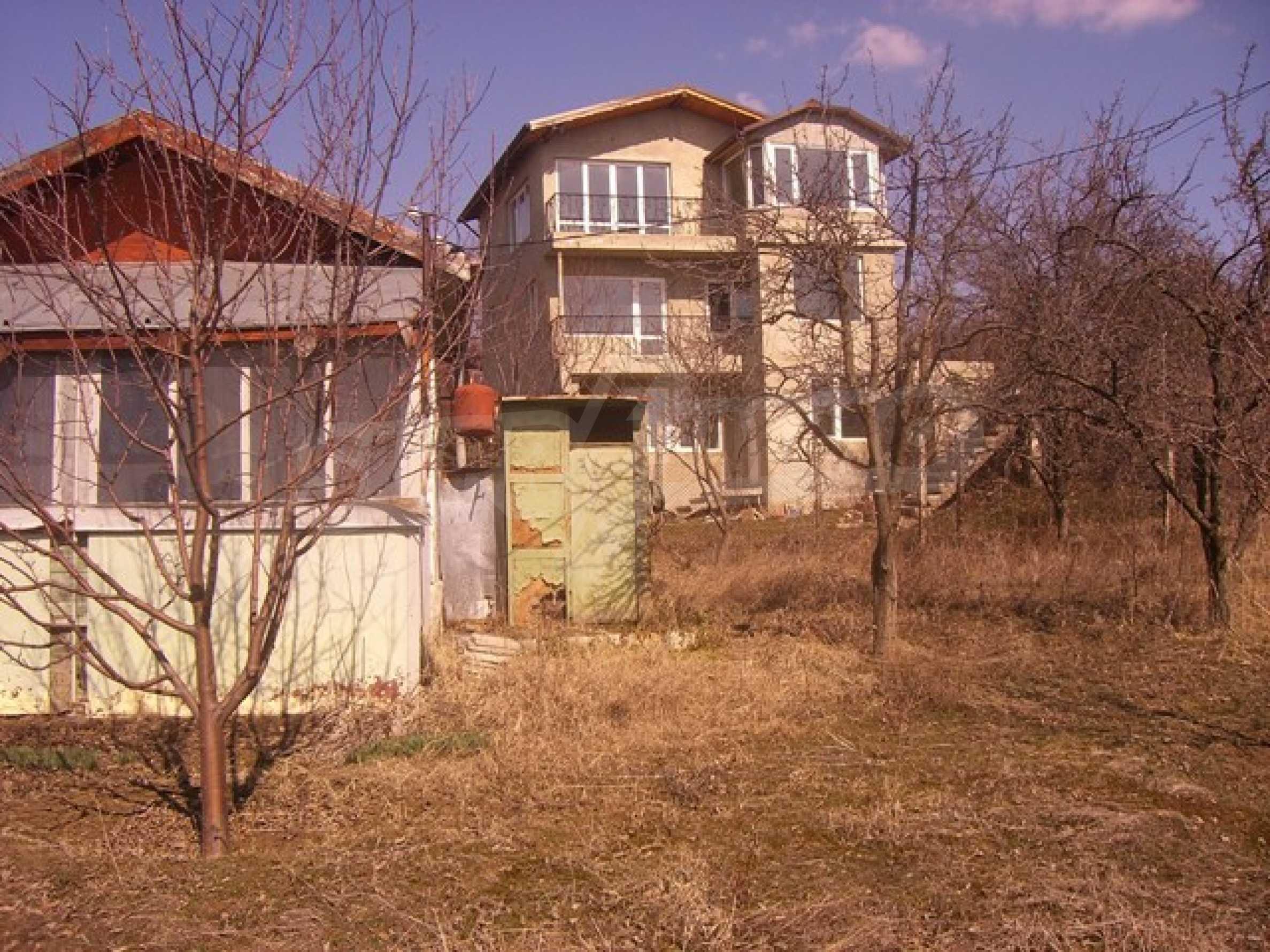 Grundstück St.St. Nikola - Warna 5