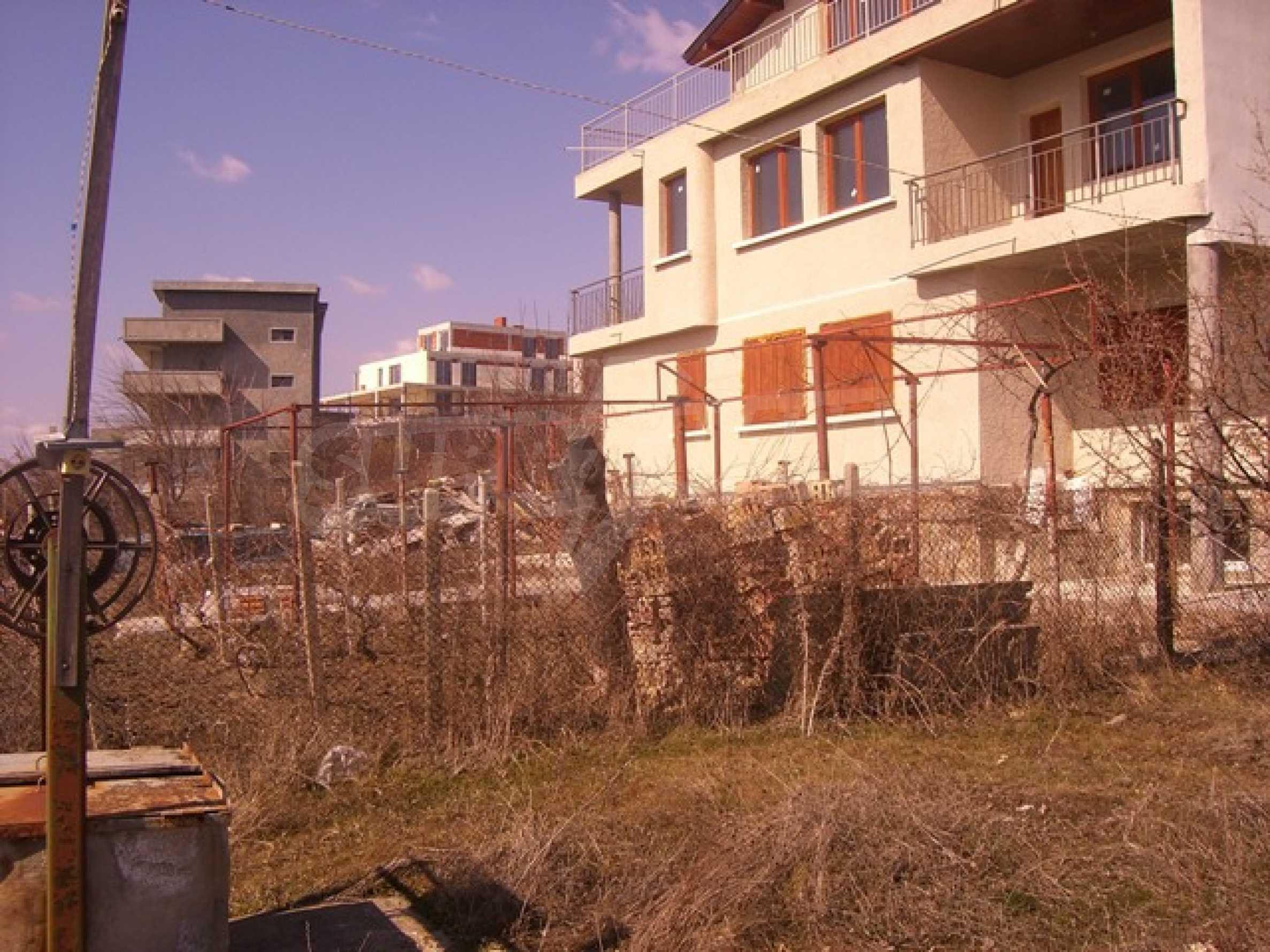 Grundstück St.St. Nikola - Warna 7