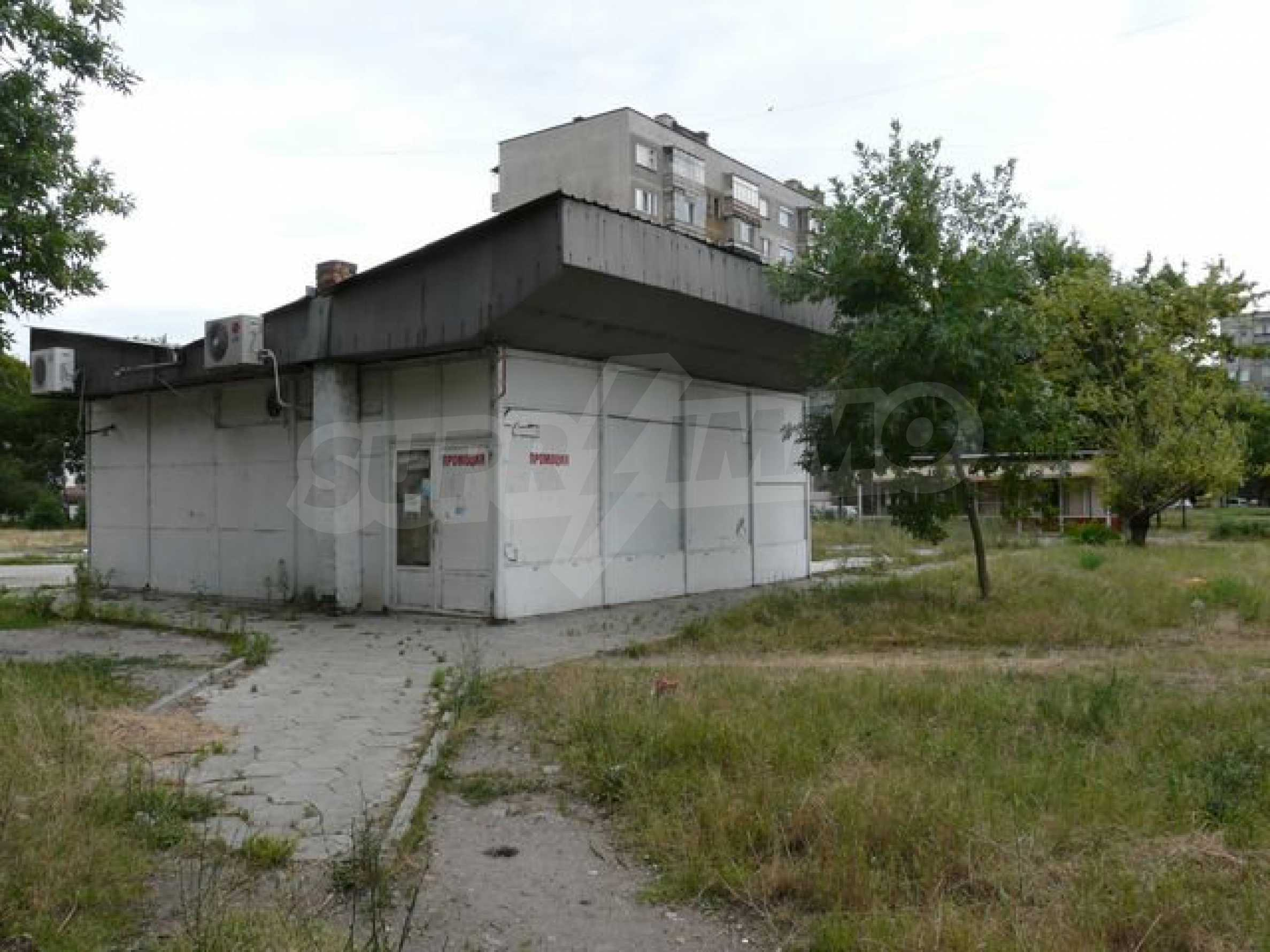 Development land in Vidin