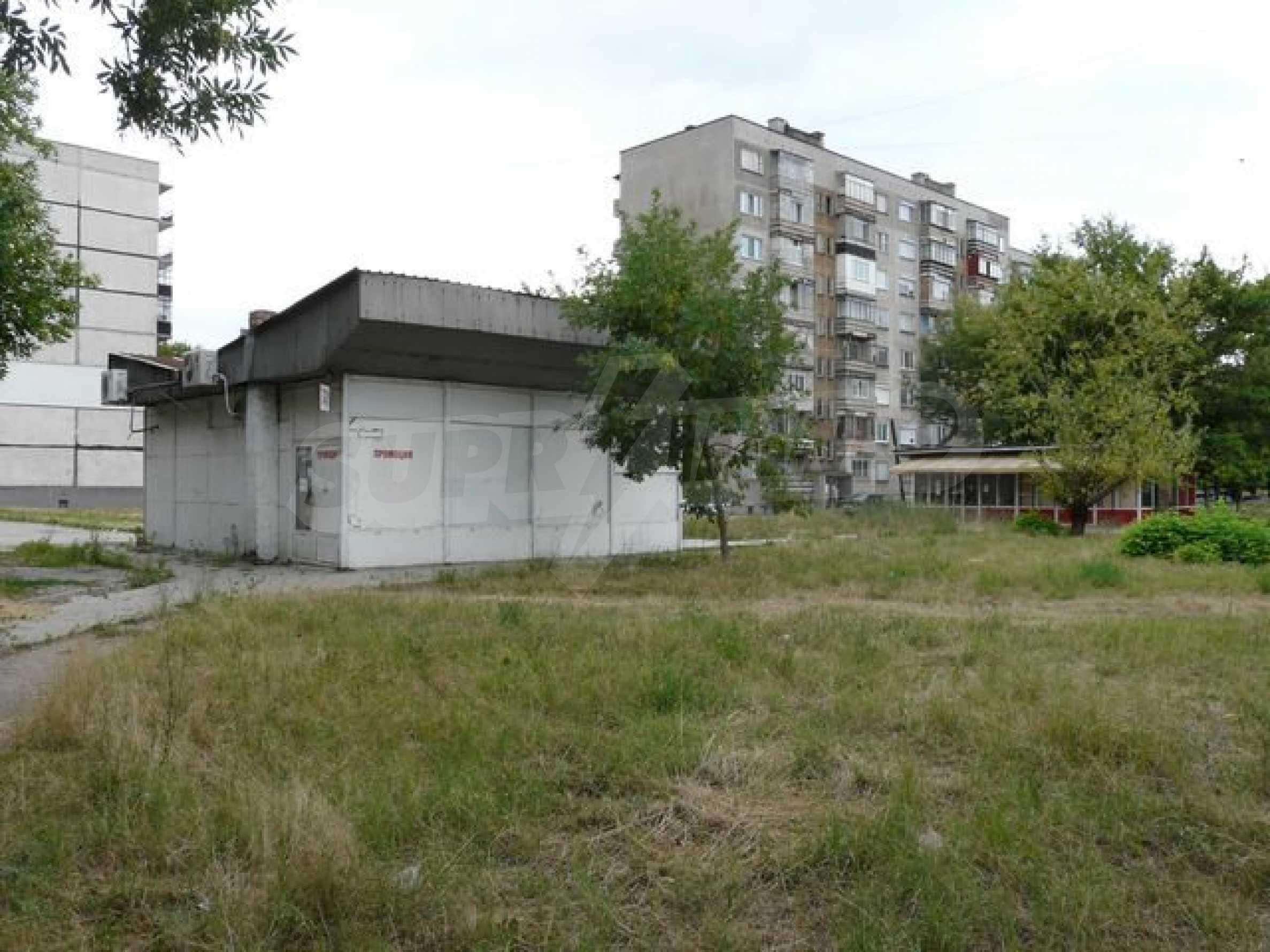 Development land in Vidin 1