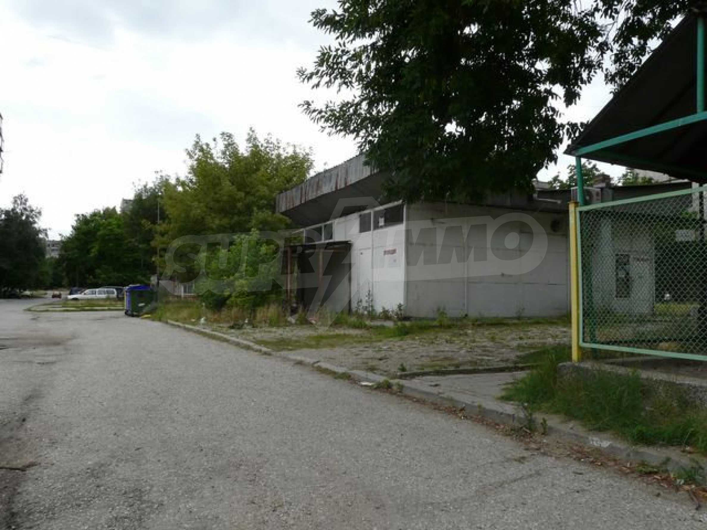 Development land in Vidin 2