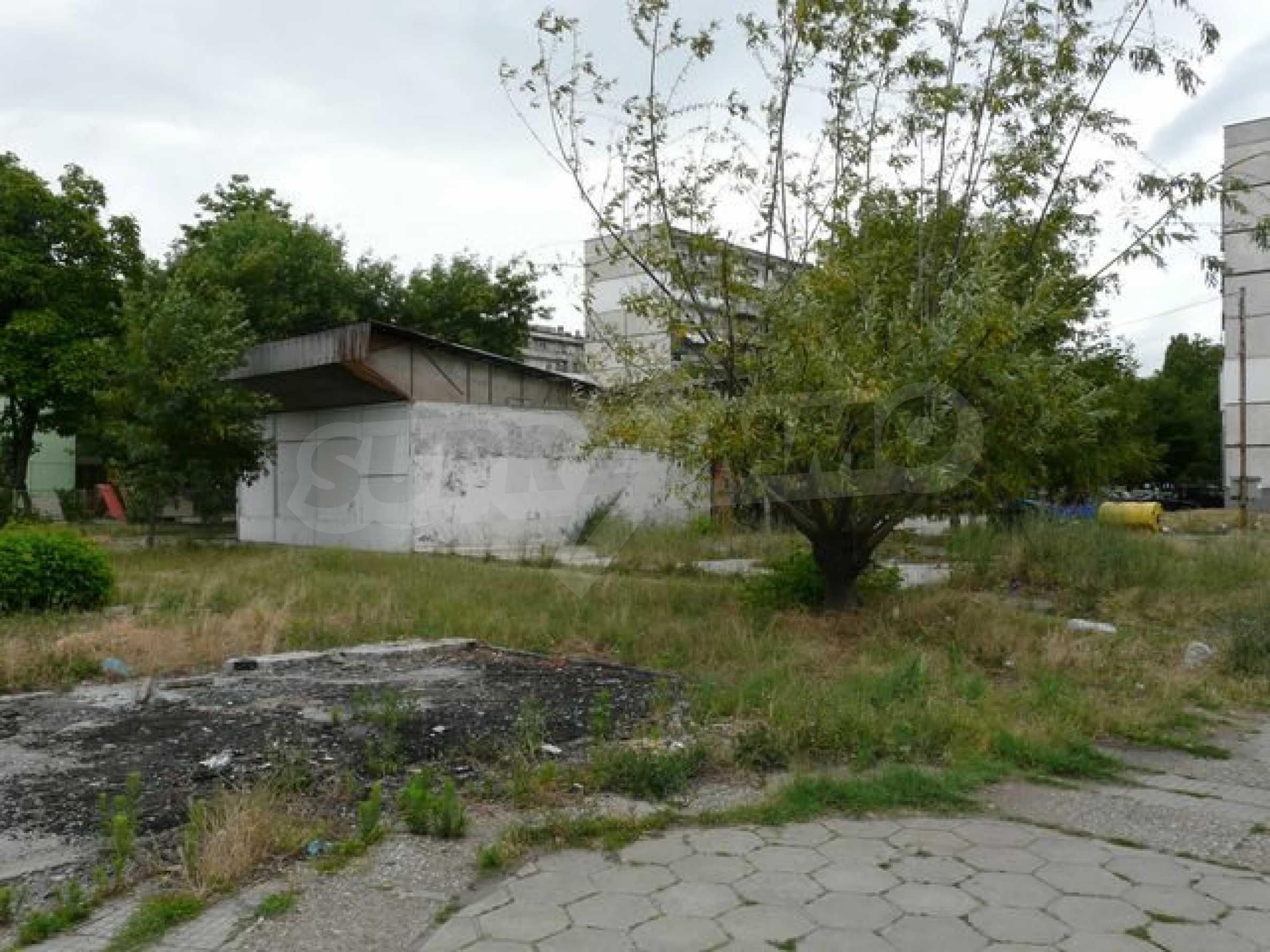 Development land in Vidin 3