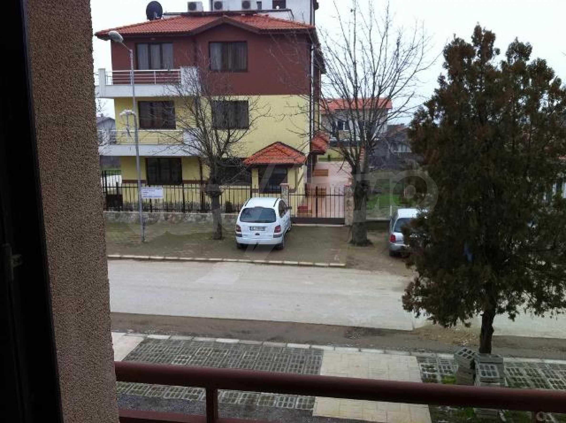 Apartment Alex 6