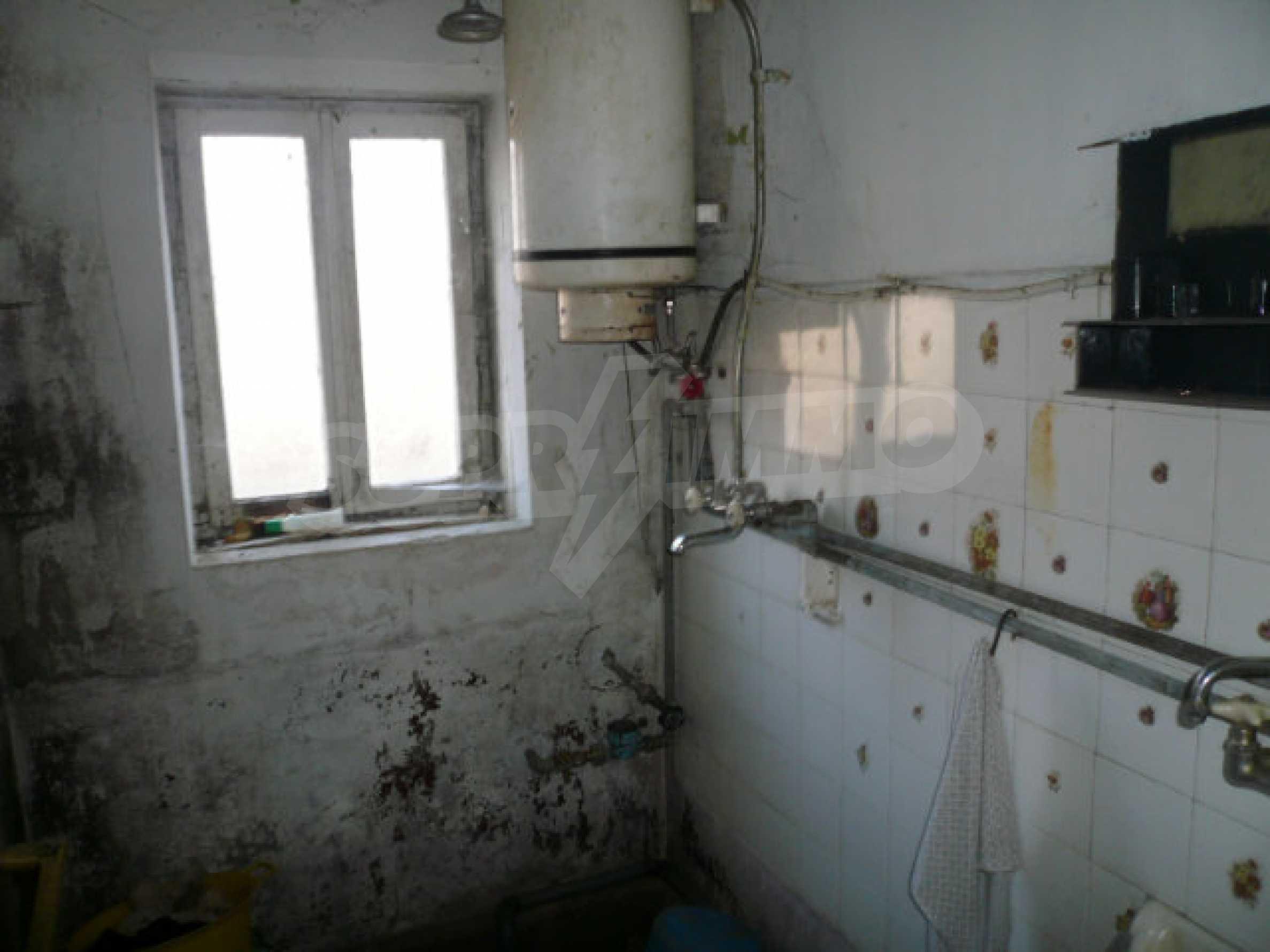 Haus 10 km von Belogradchik 11