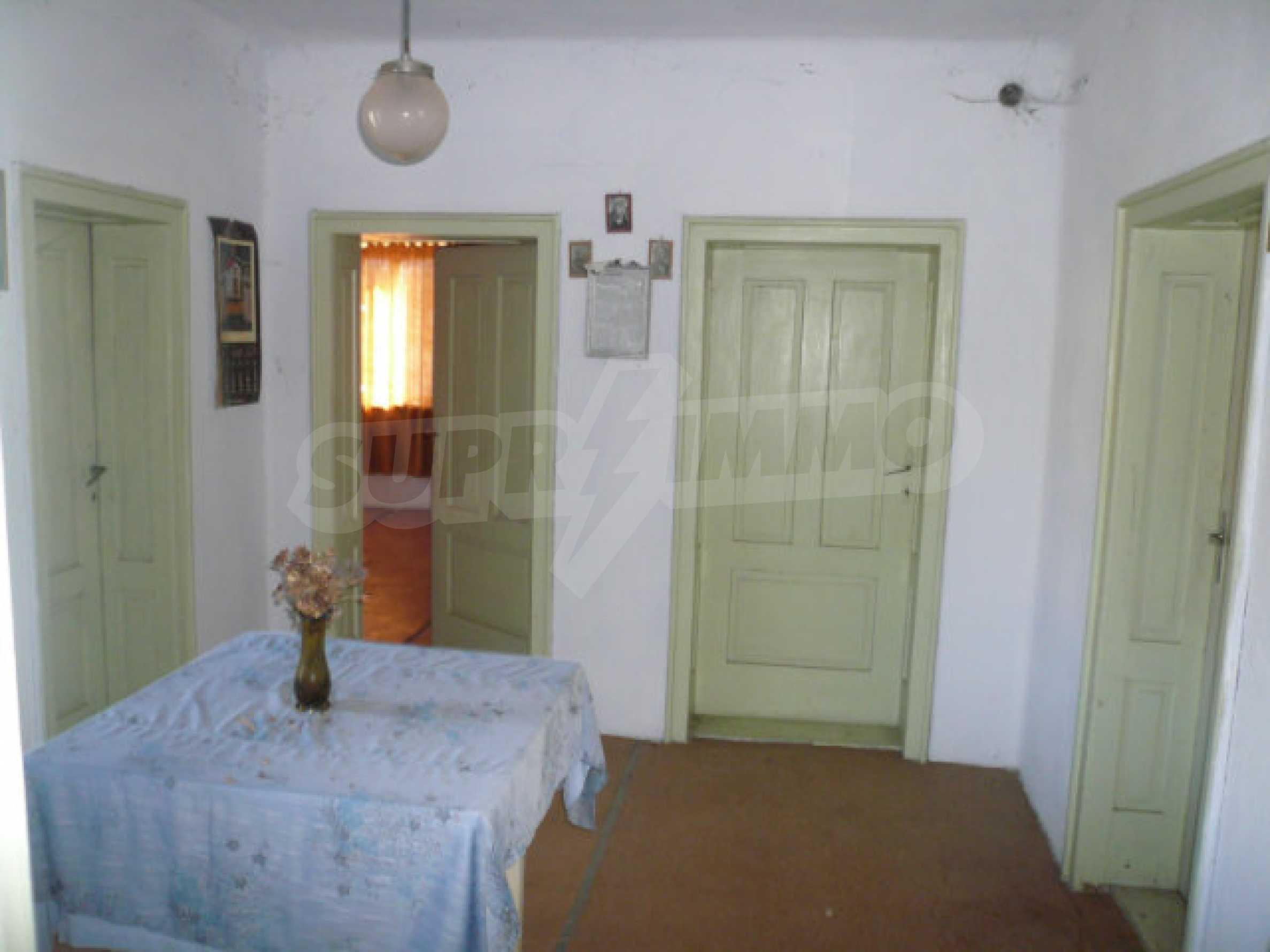 Haus 10 km von Belogradchik 12