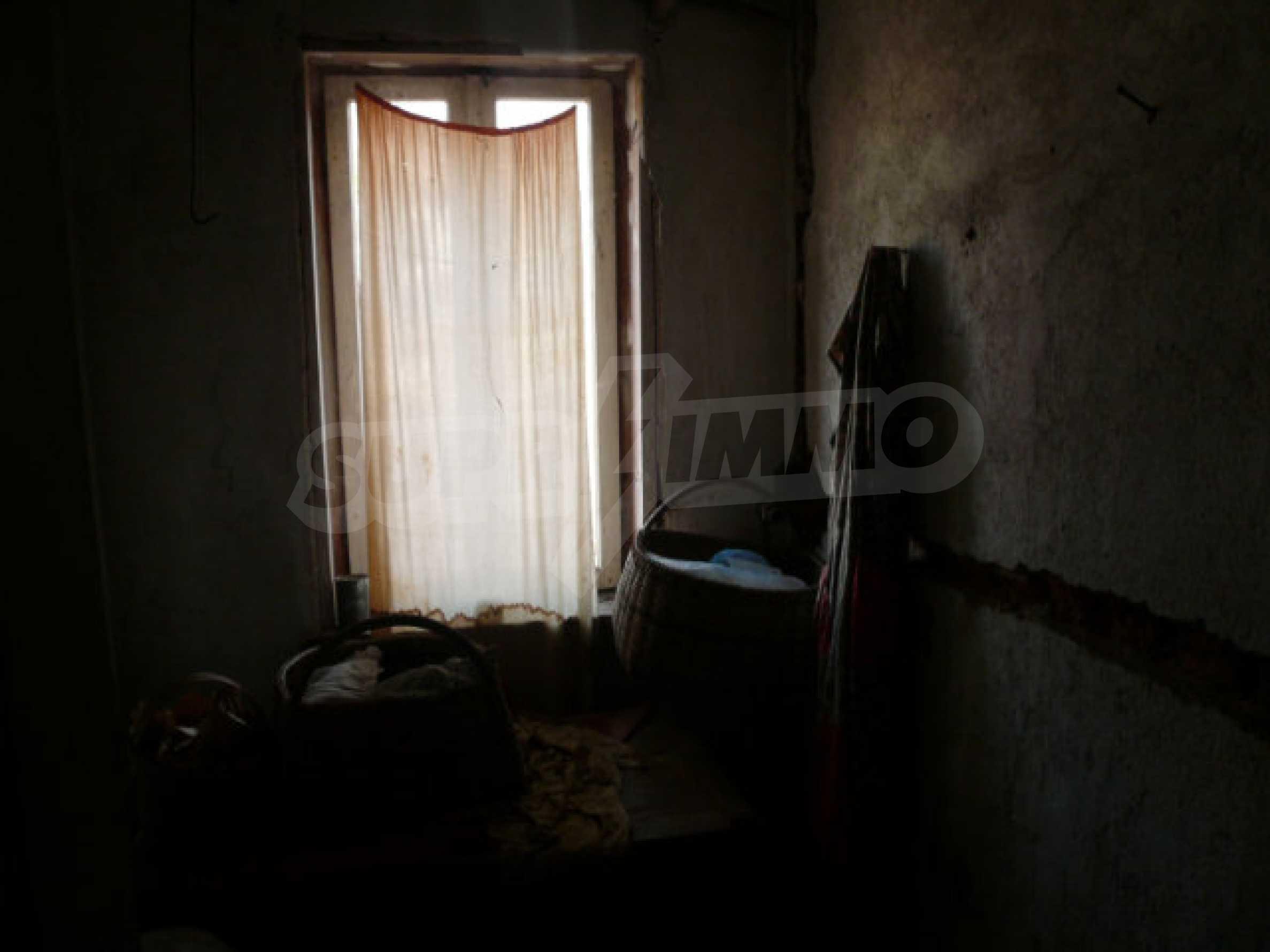 Haus 10 km von Belogradchik 16
