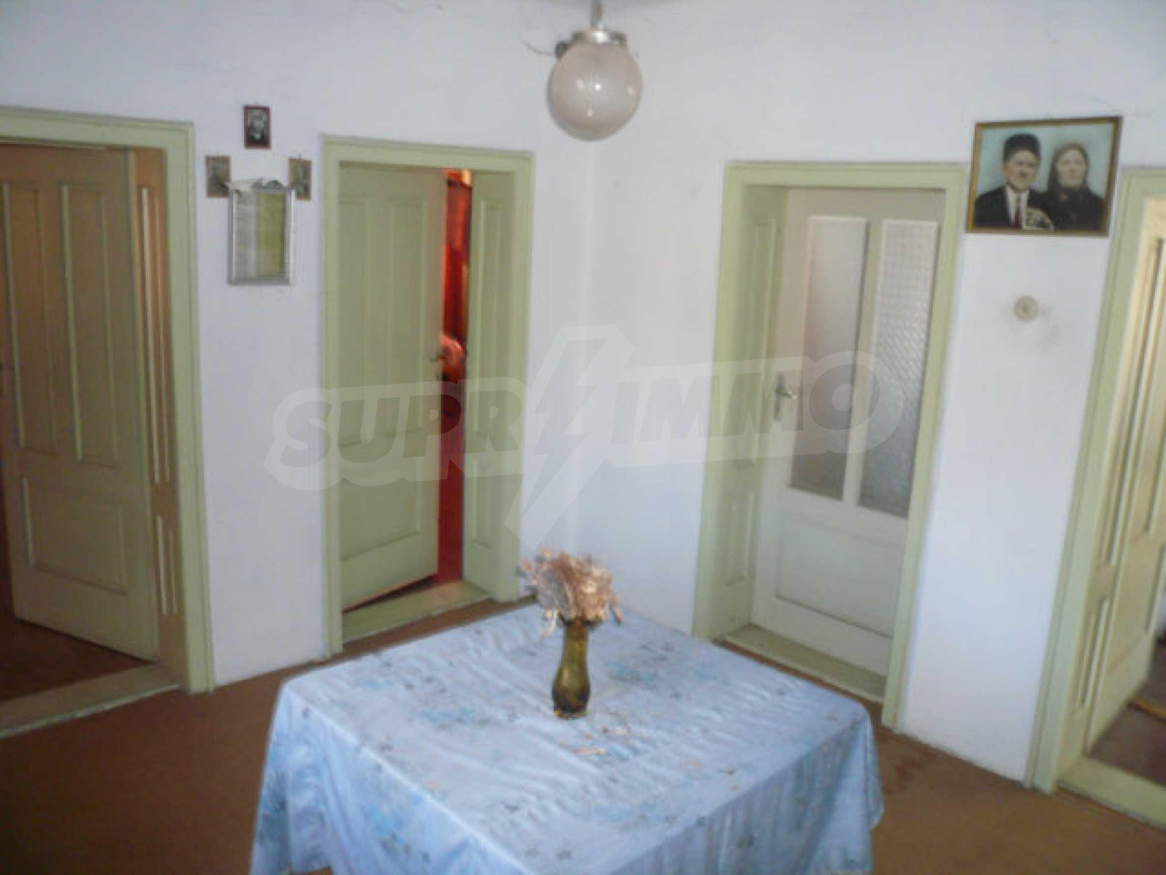 Haus 10 km von Belogradchik 18