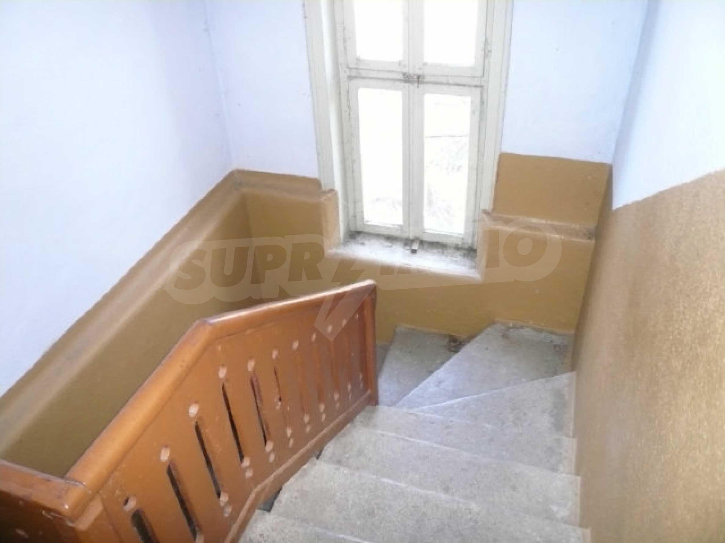 Haus 10 km von Belogradchik 19
