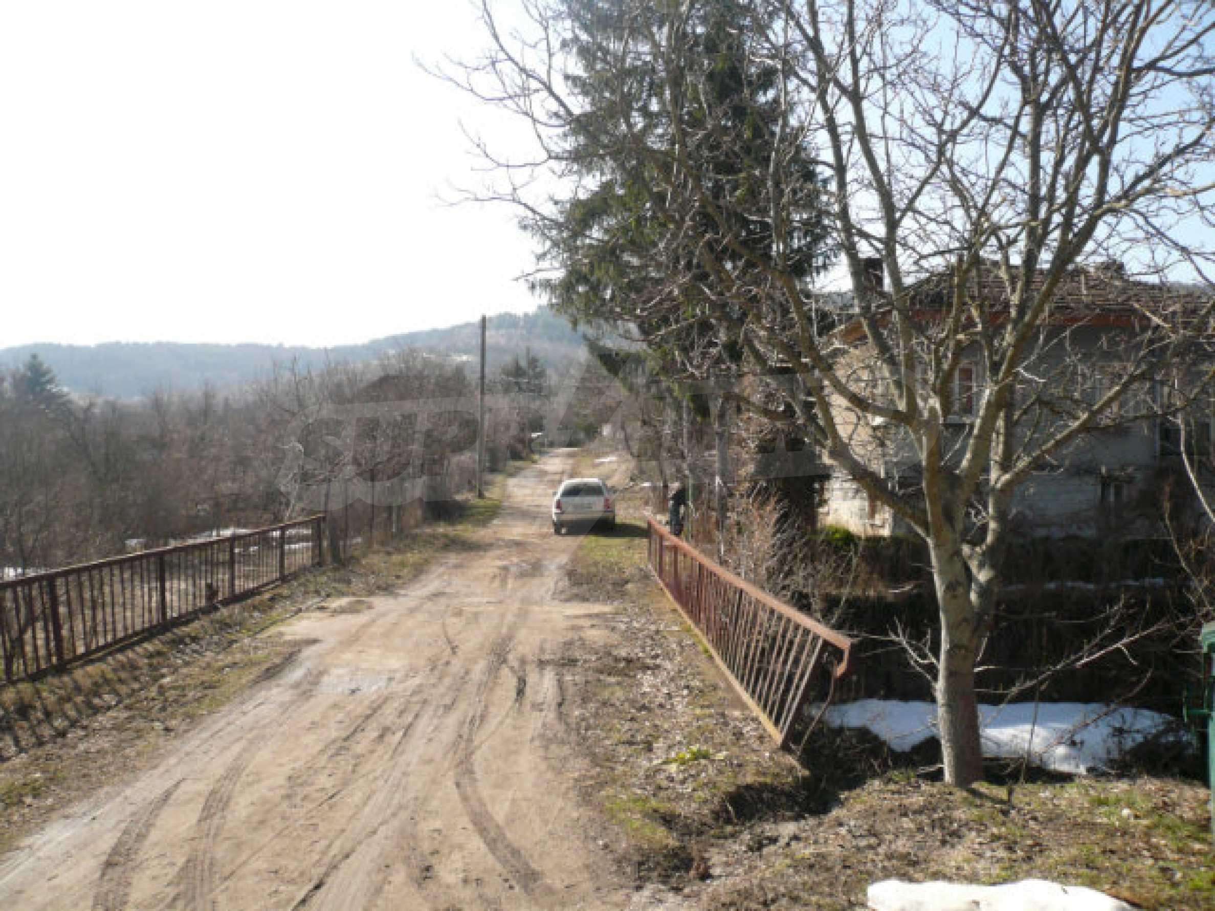 Haus 10 km von Belogradchik 25