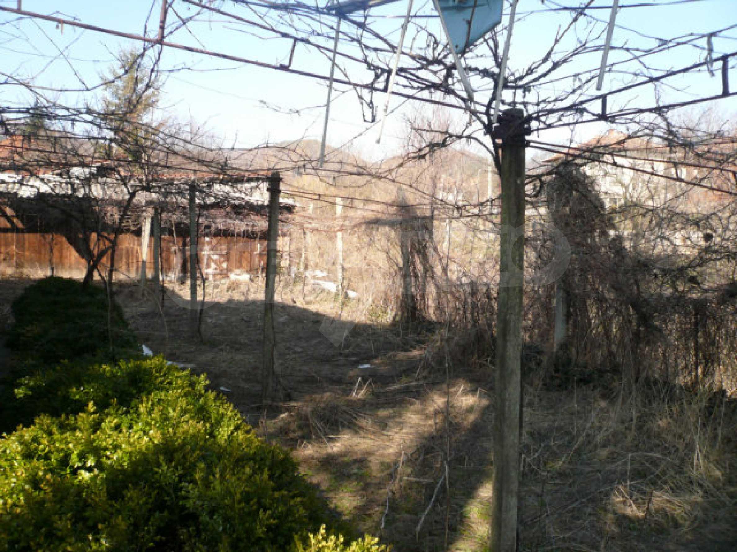 Haus 10 km von Belogradchik 29