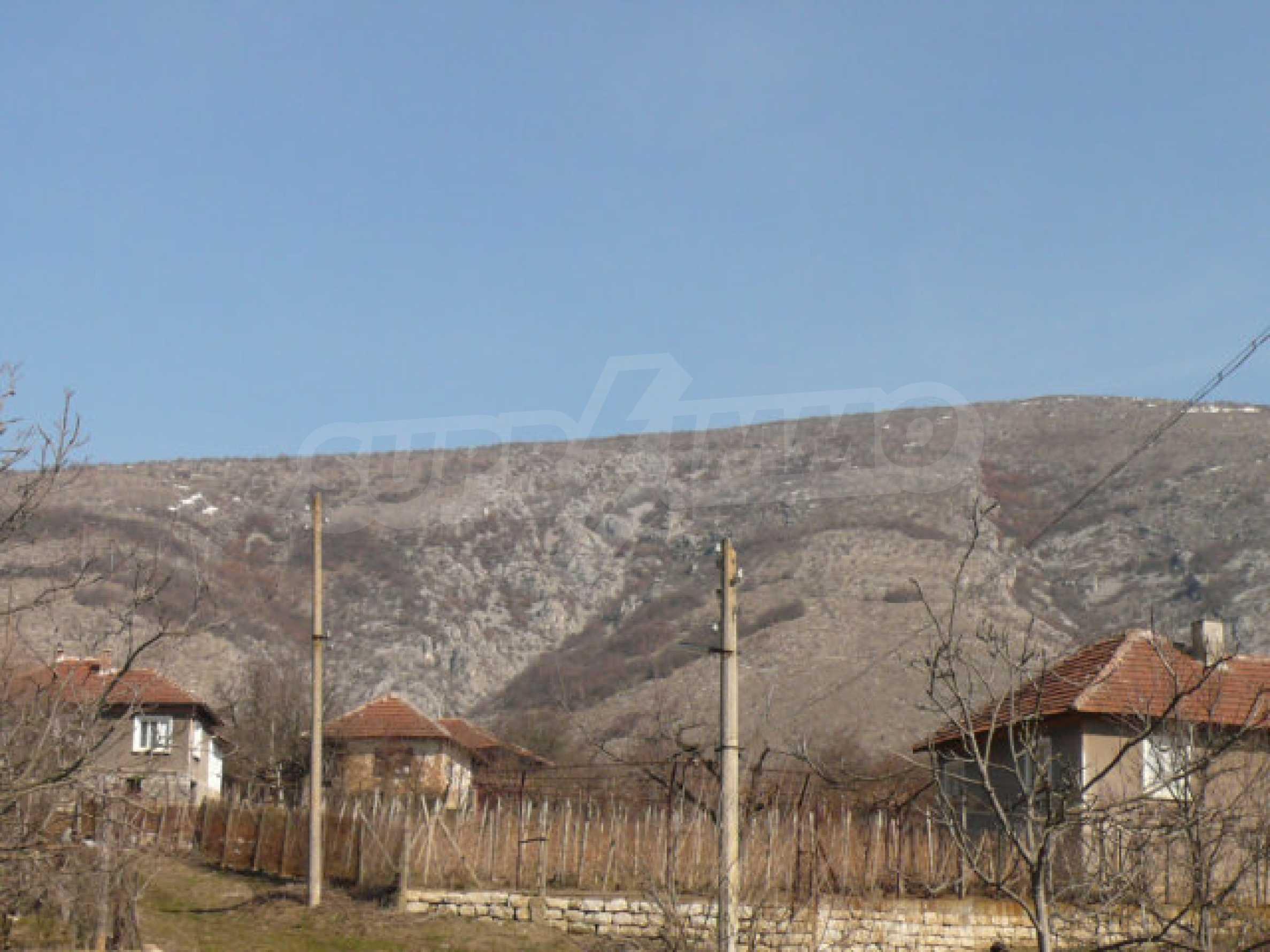 Haus 10 km von Belogradchik 32