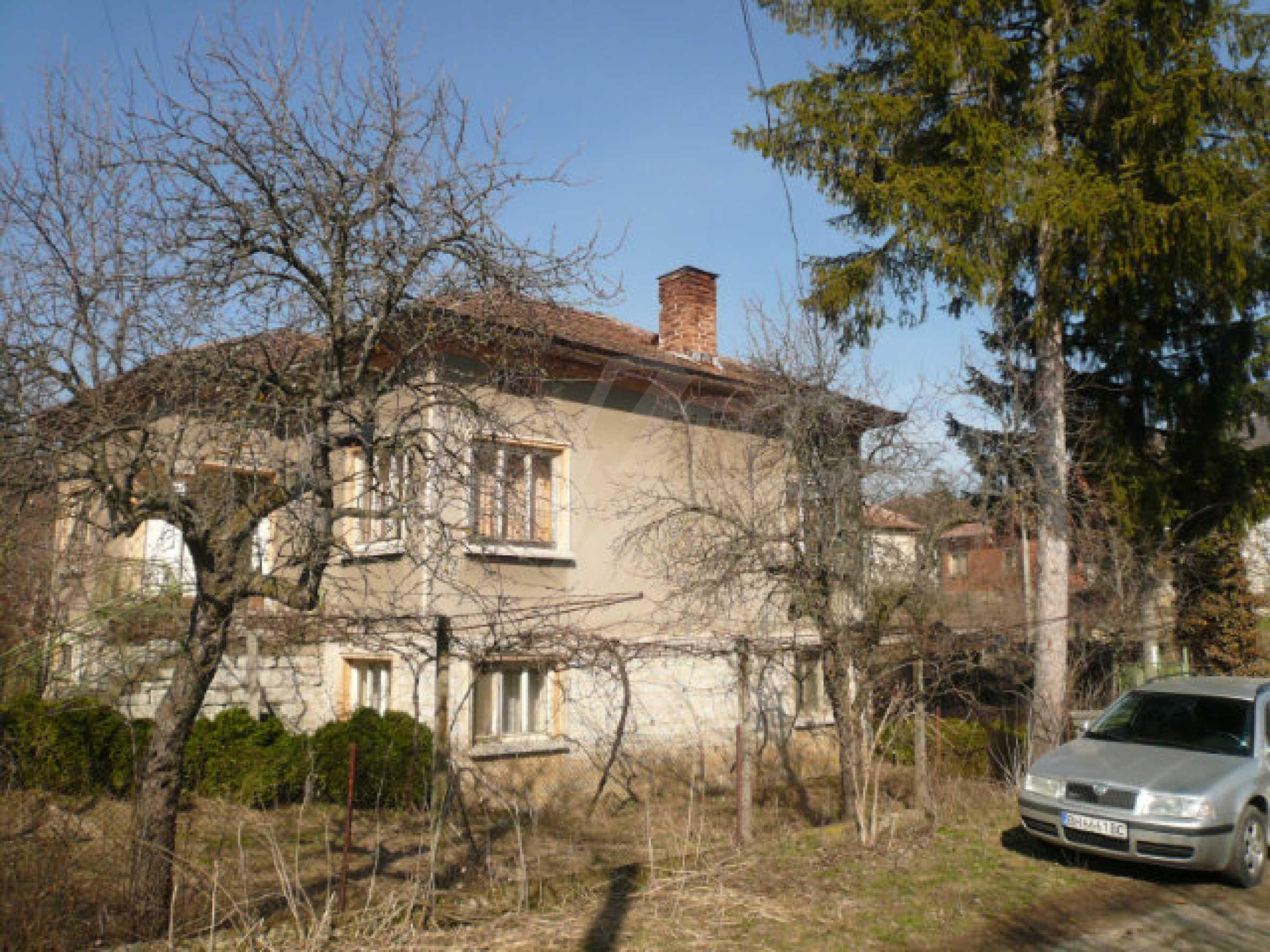 Haus 10 km von Belogradchik 6
