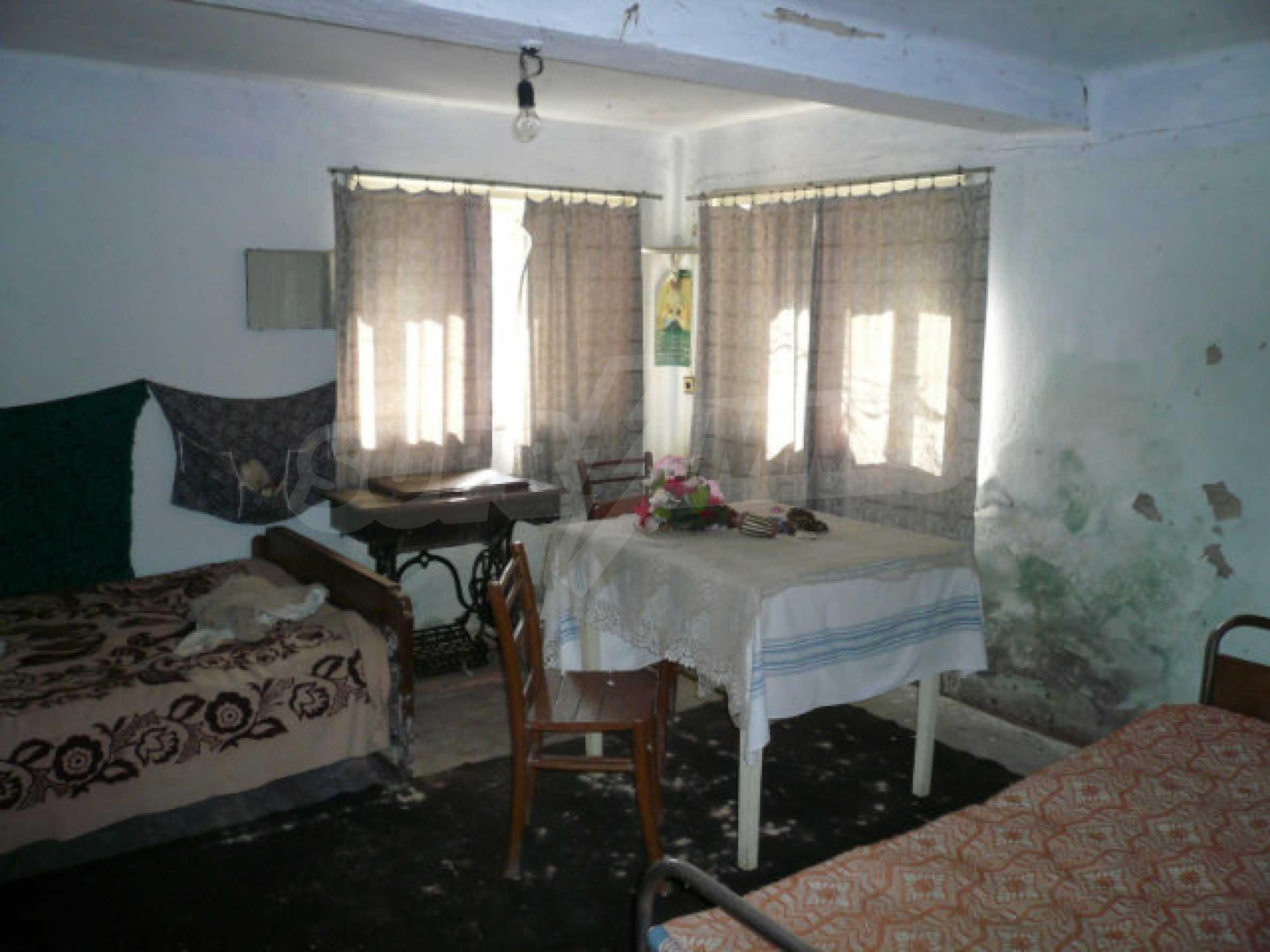 Haus 10 km von Belogradchik 8