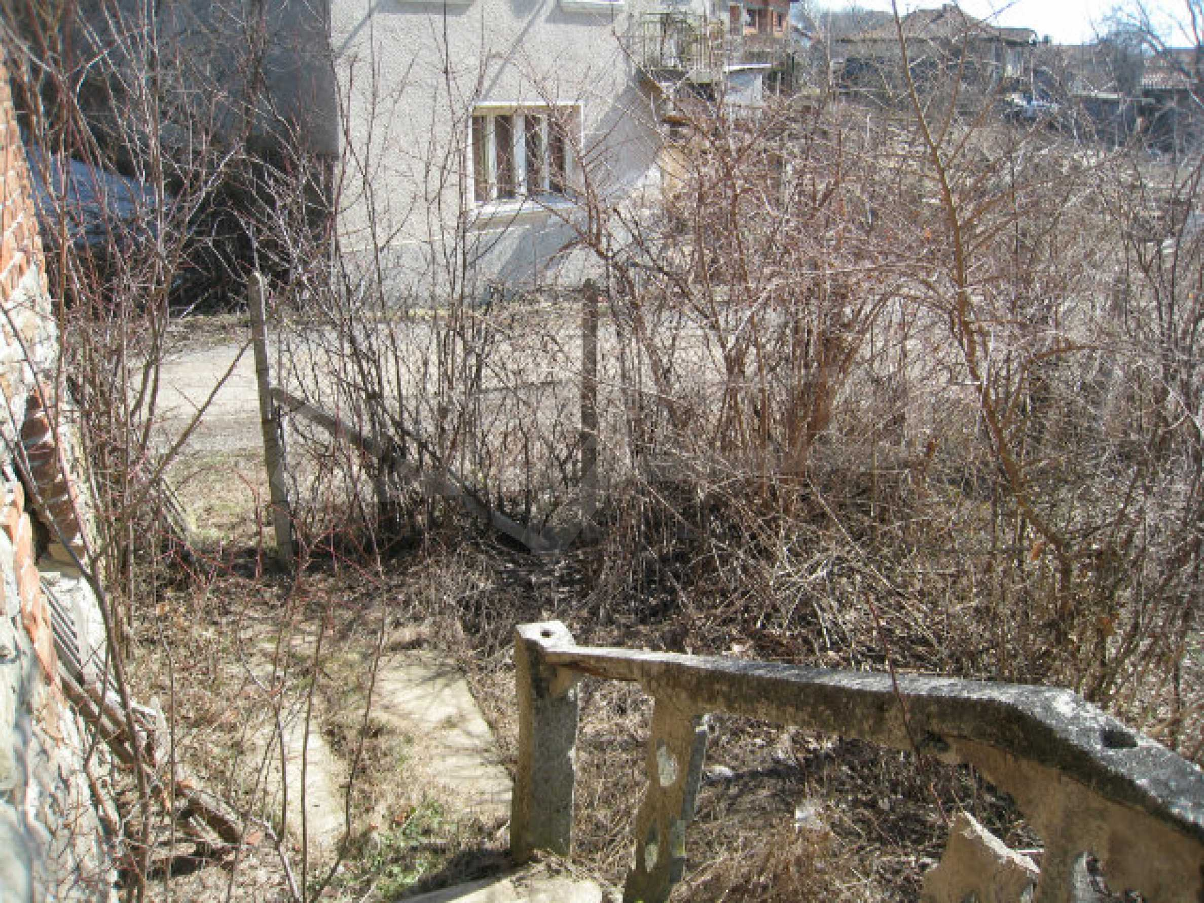 Old house with yard 70 km from Sofia 5