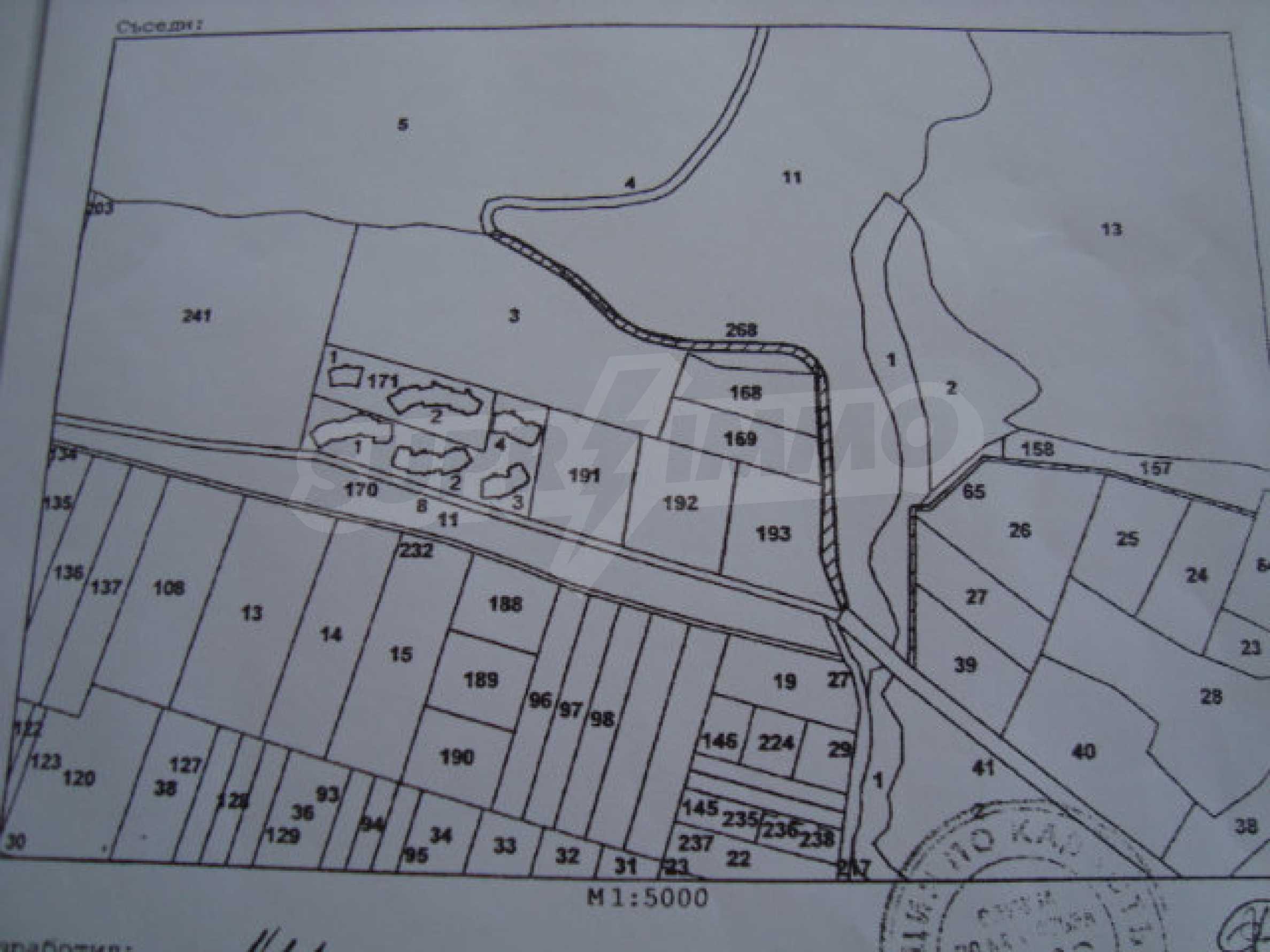 Land for sale near Sunny Beach 8