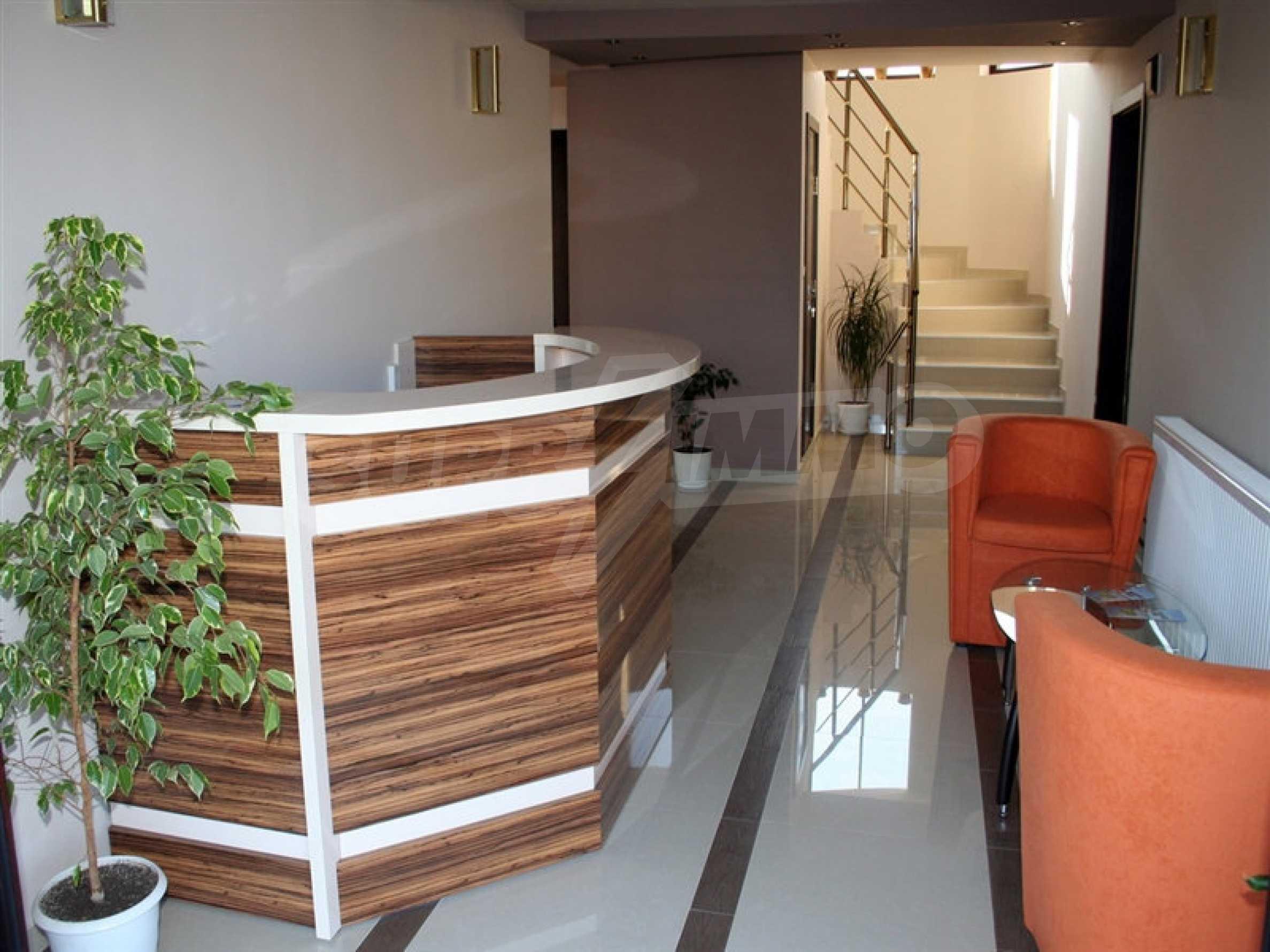 Hotel zum Verkauf in Rezovo 10