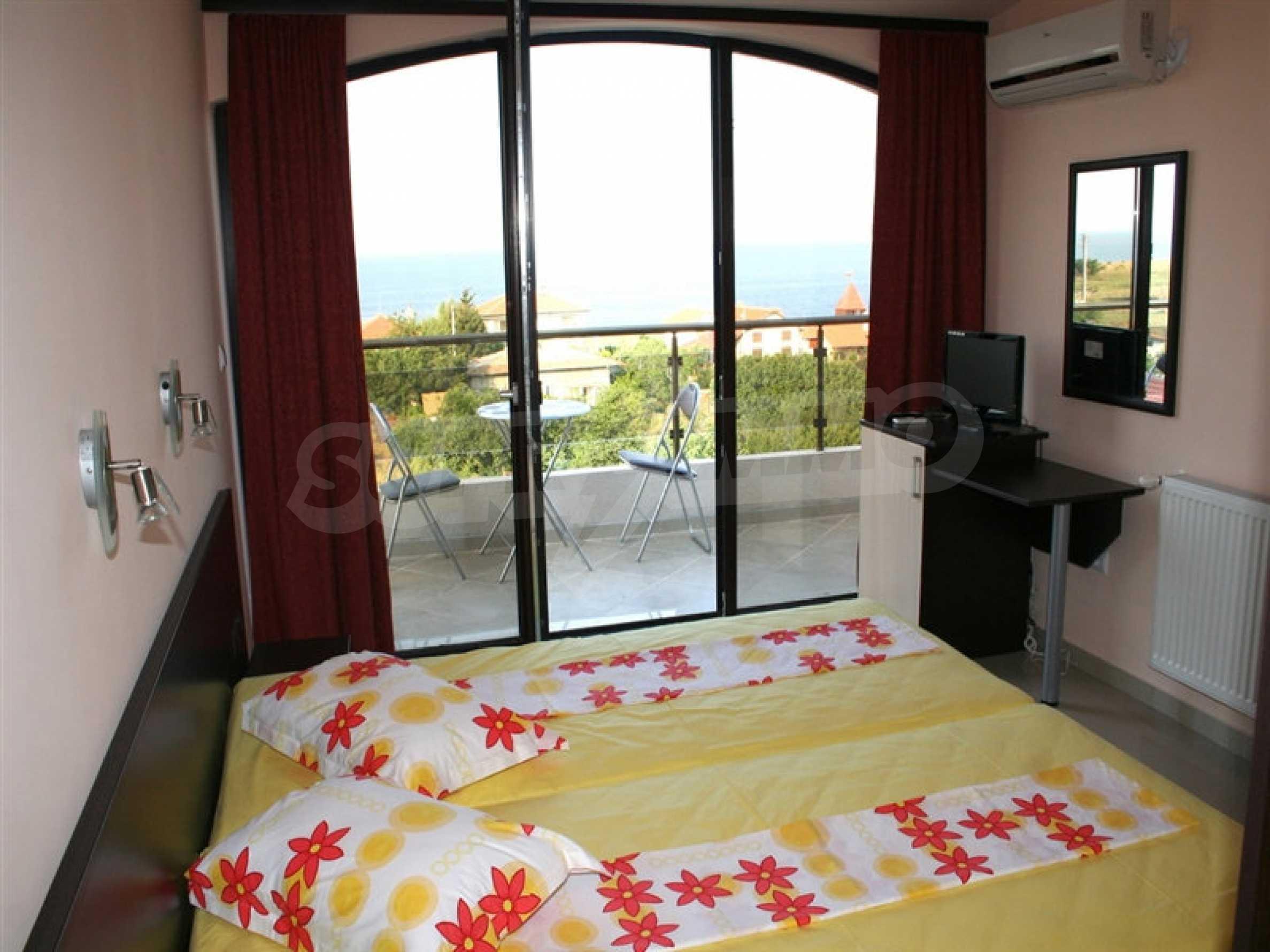 Hotel zum Verkauf in Rezovo 19