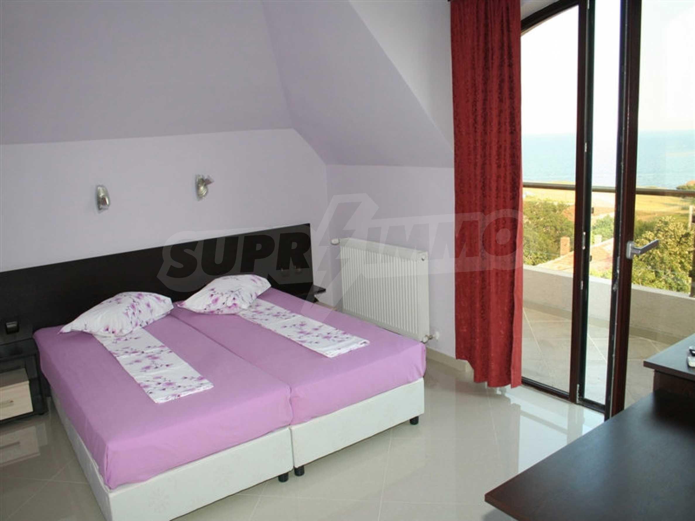 Hotel zum Verkauf in Rezovo 20