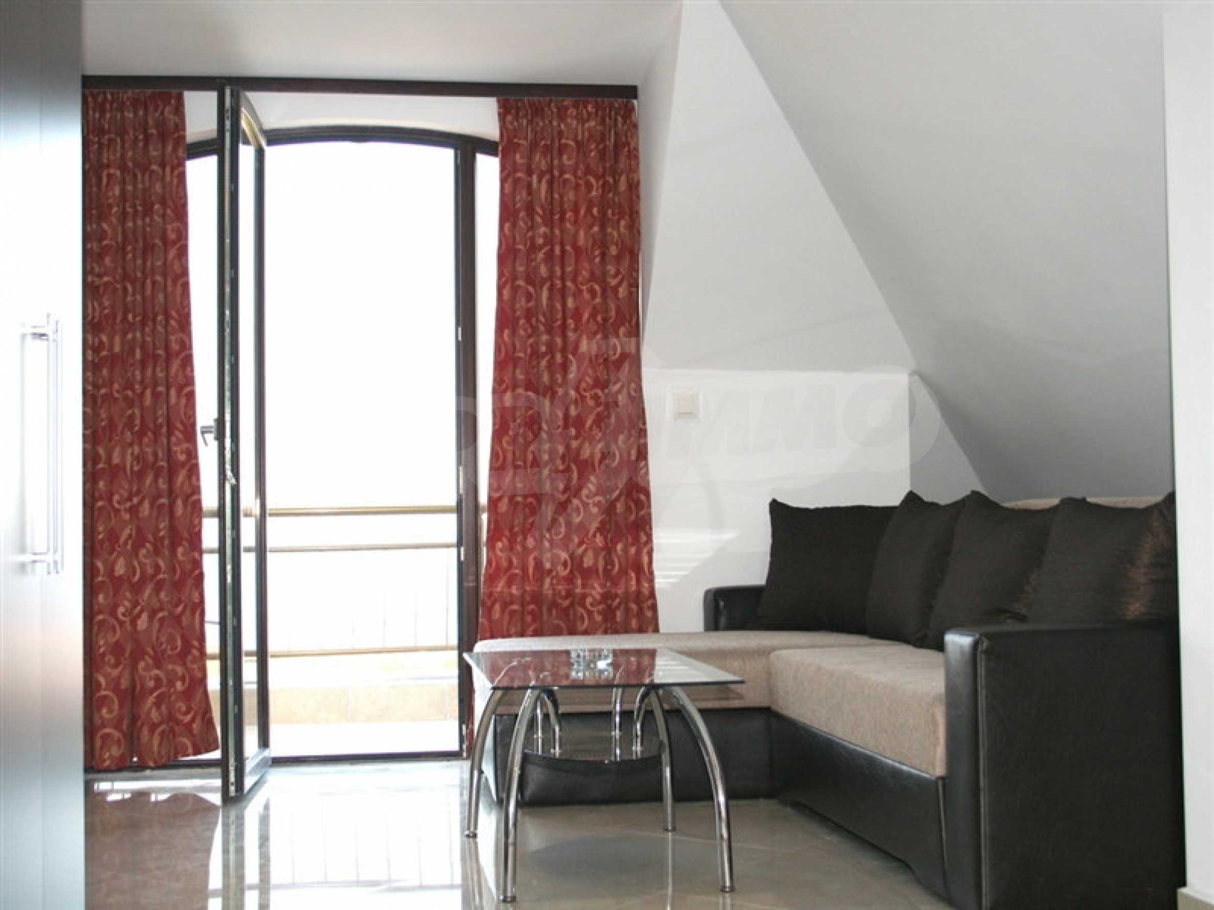 Hotel zum Verkauf in Rezovo 34