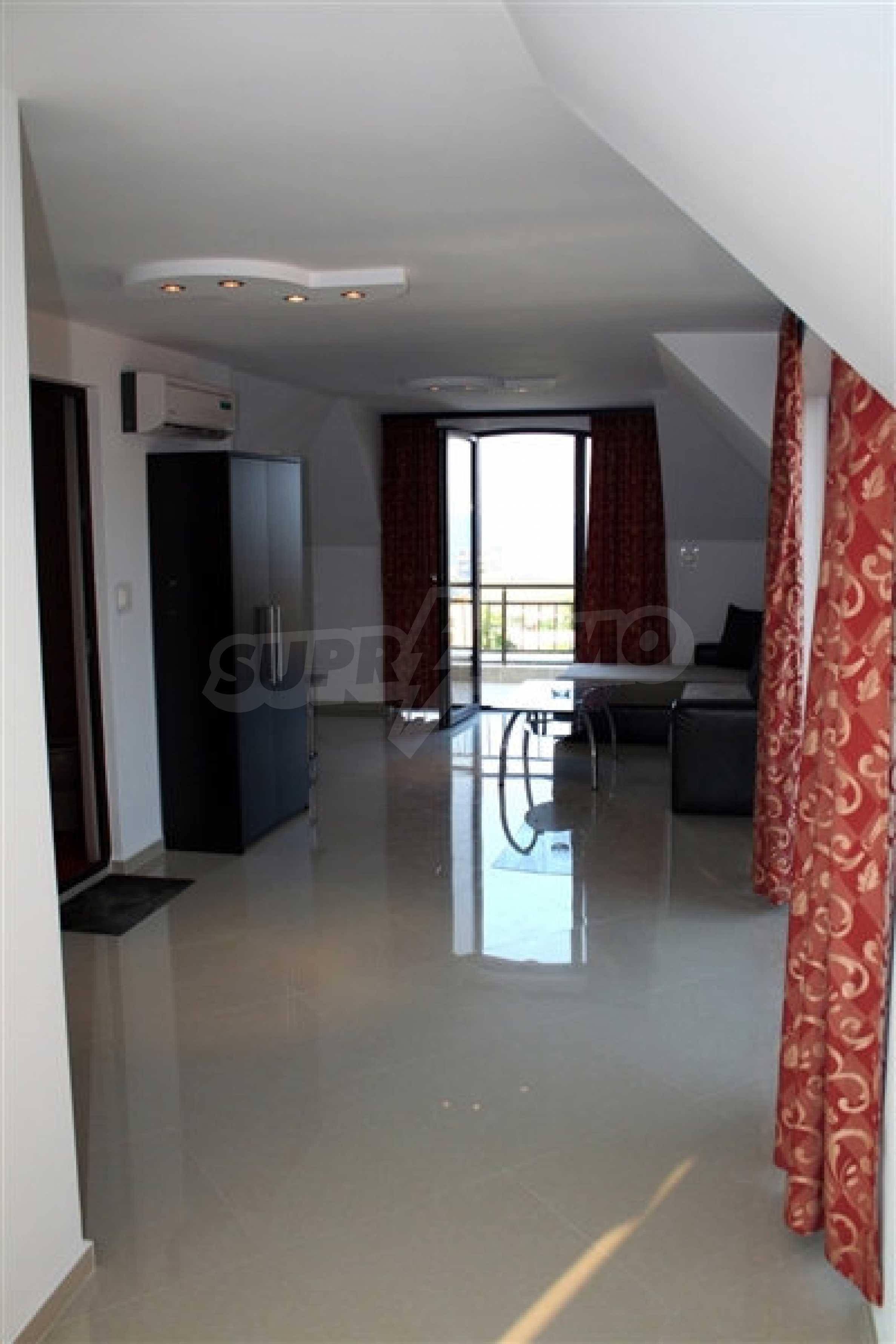 Hotel zum Verkauf in Rezovo 36