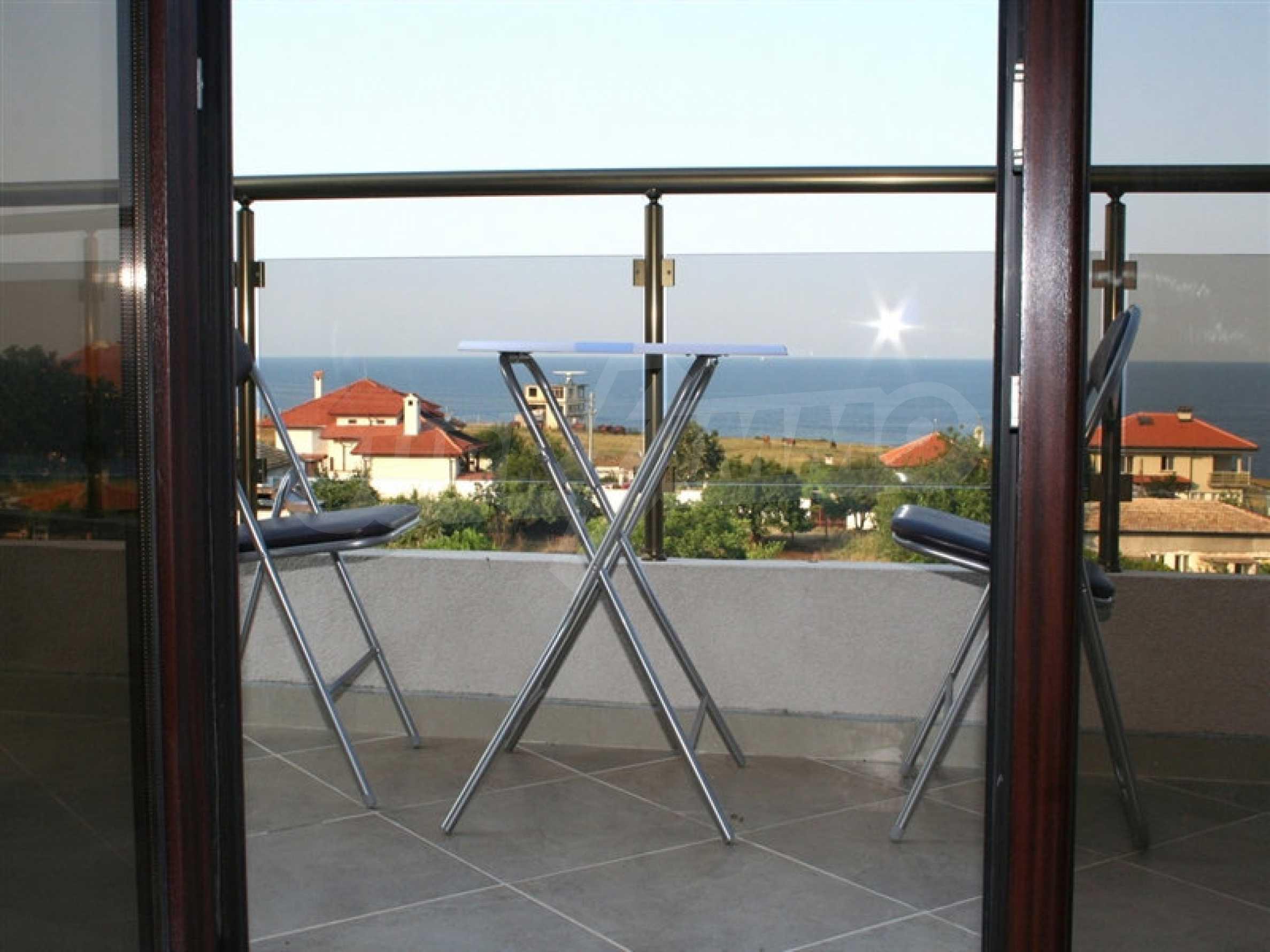 Hotel zum Verkauf in Rezovo 37