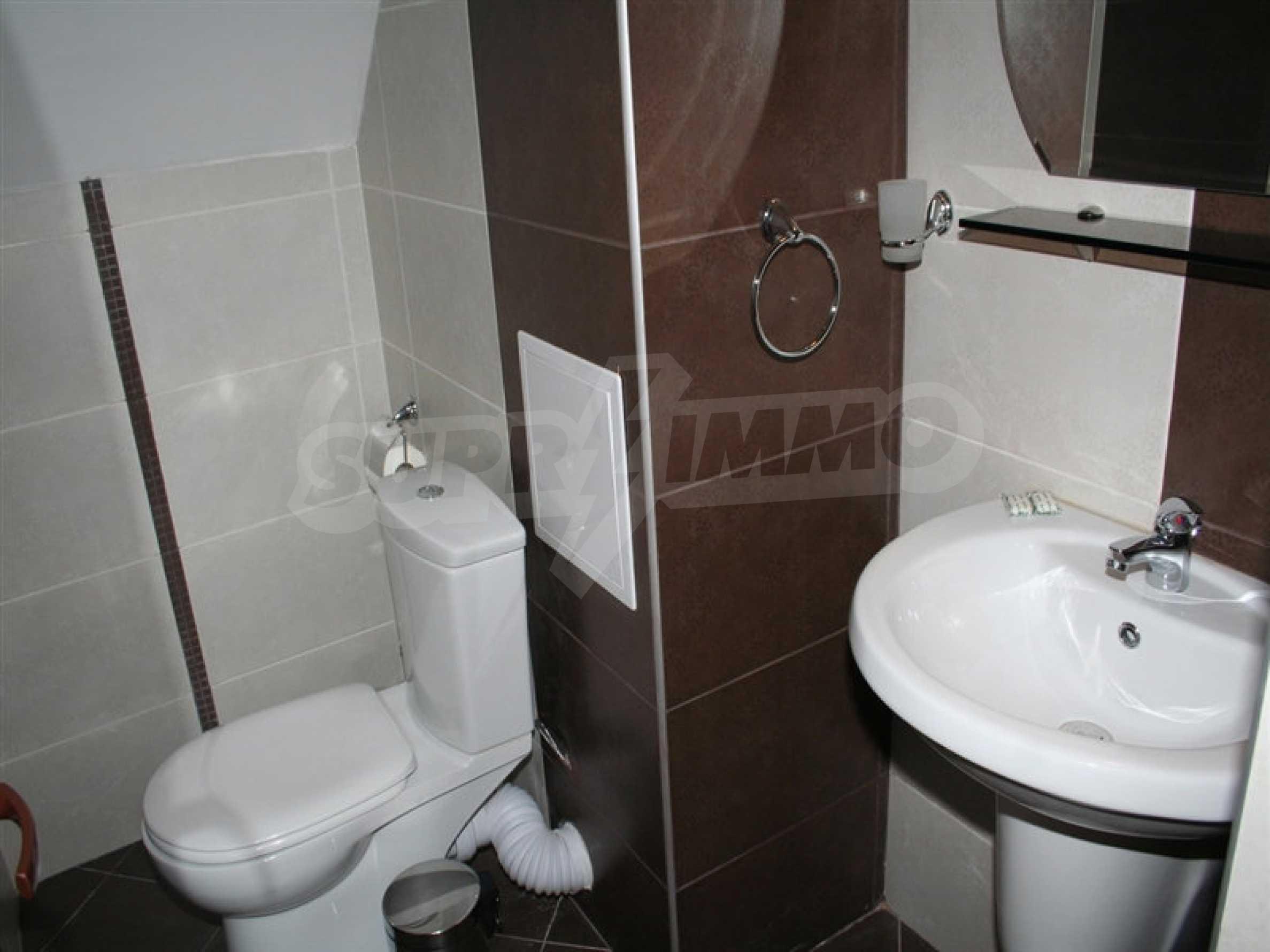 Hotel zum Verkauf in Rezovo 38