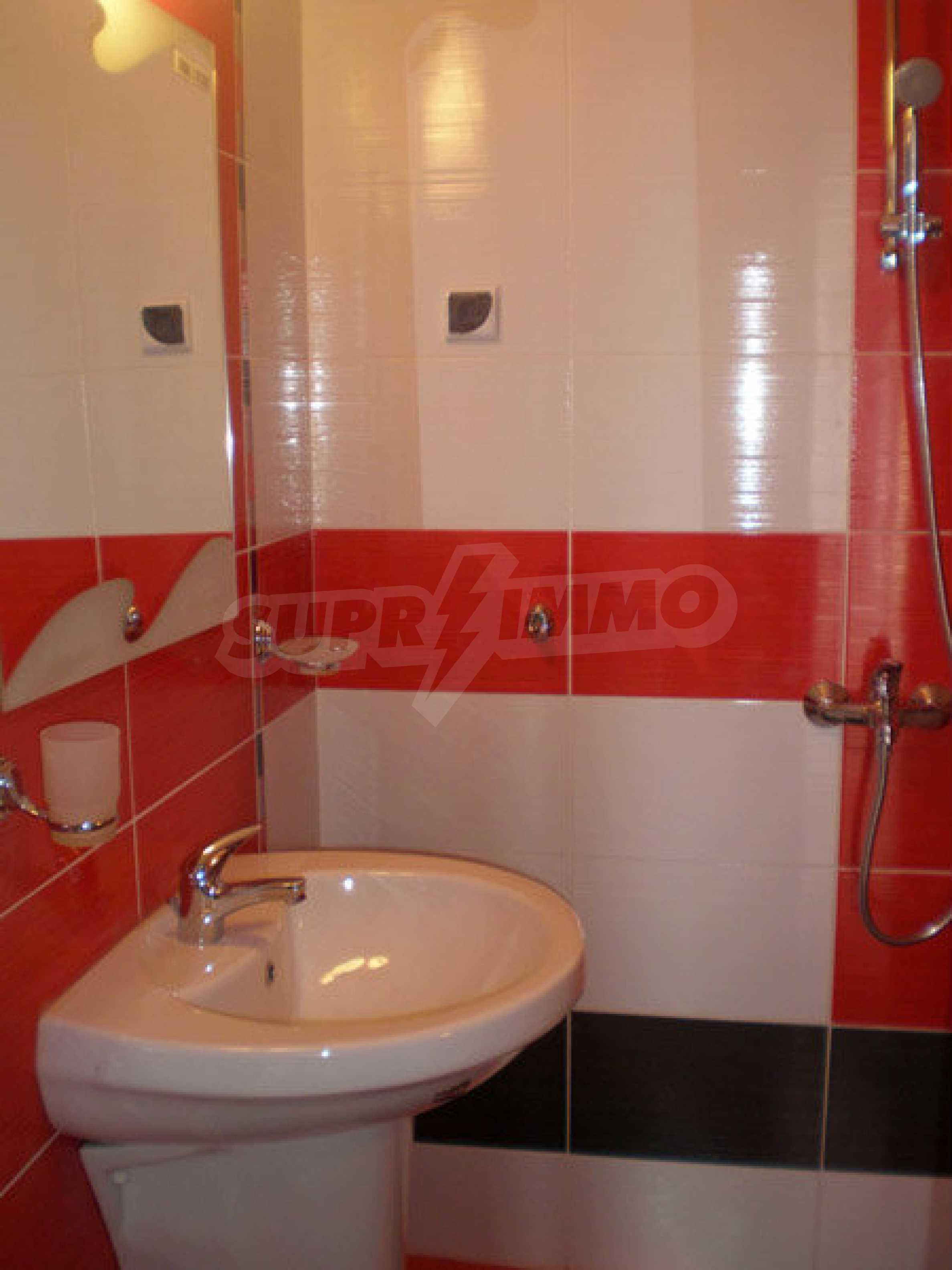 Hotel zum Verkauf in Rezovo 40