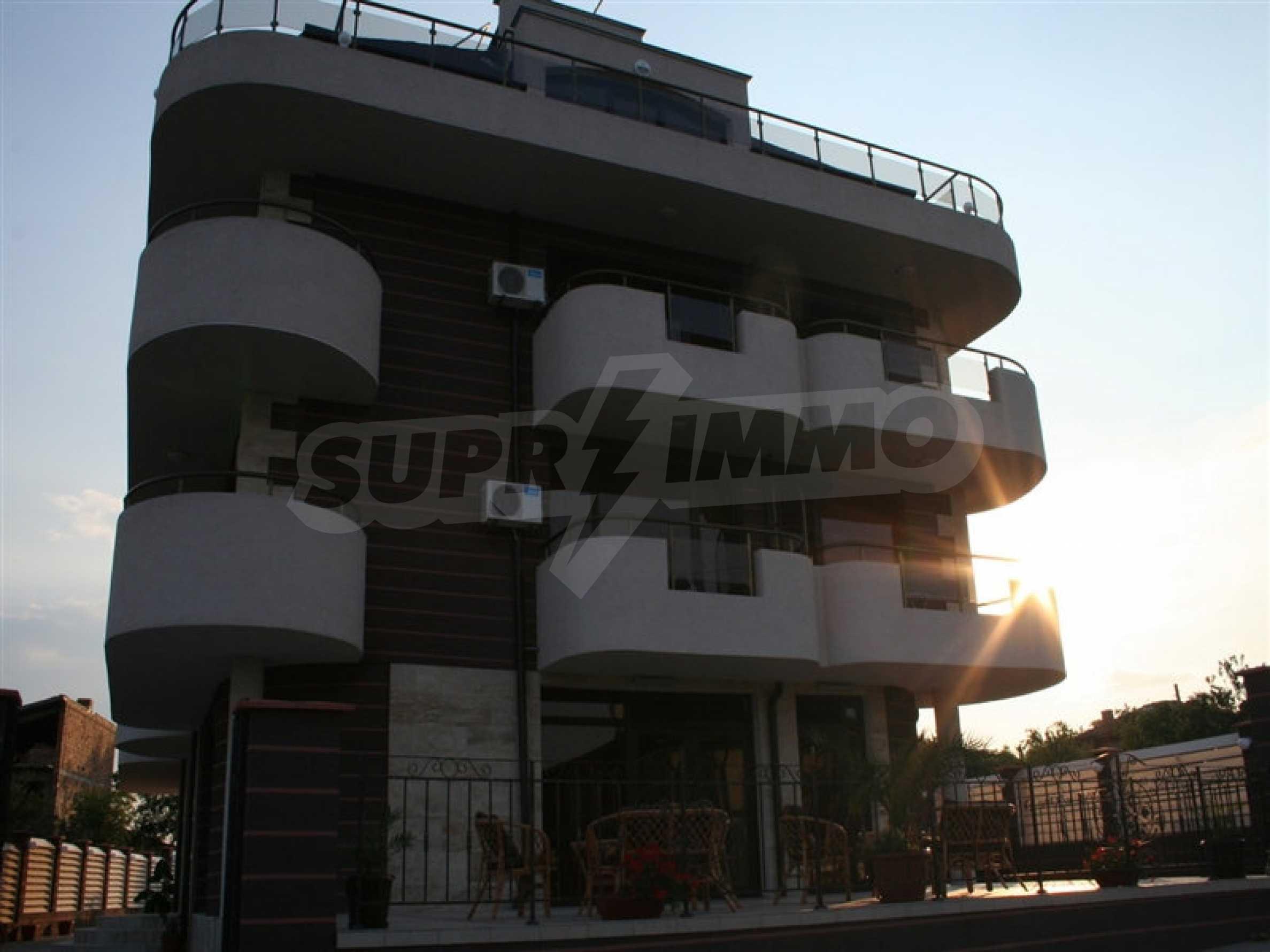 Hotel zum Verkauf in Rezovo 5