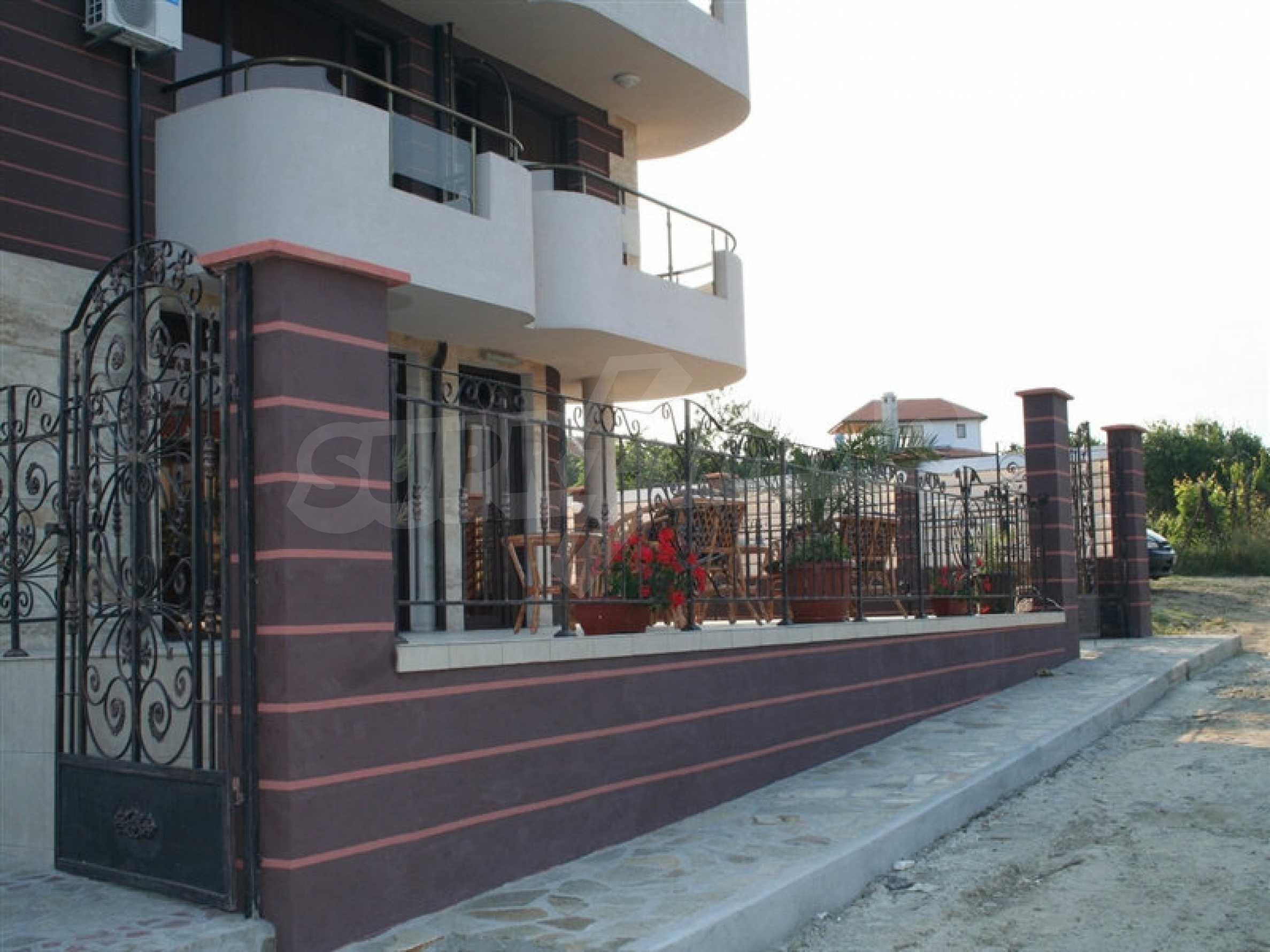 Hotel zum Verkauf in Rezovo 6
