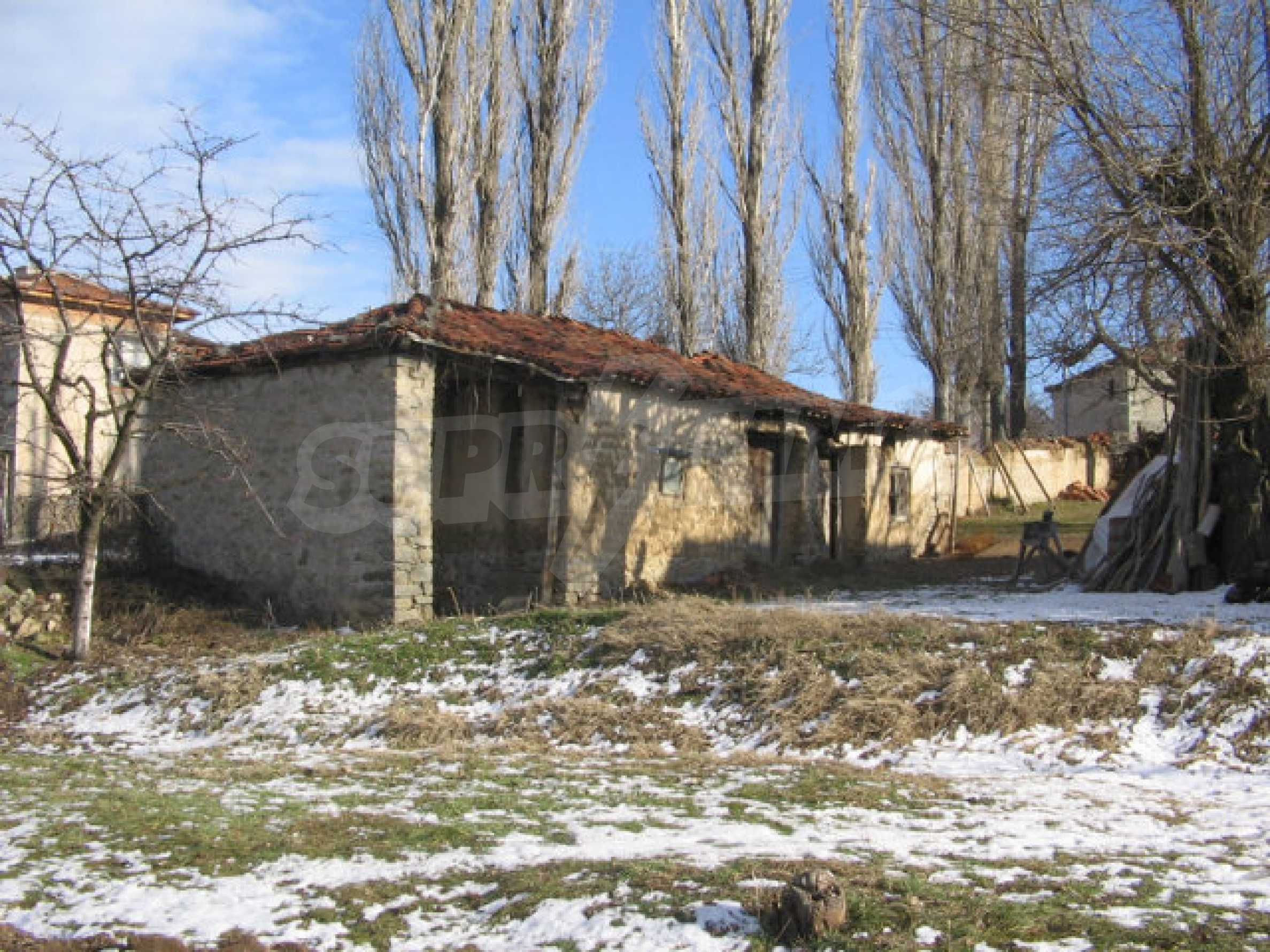 Plot for sale in village 32 km from Kardzhali 8