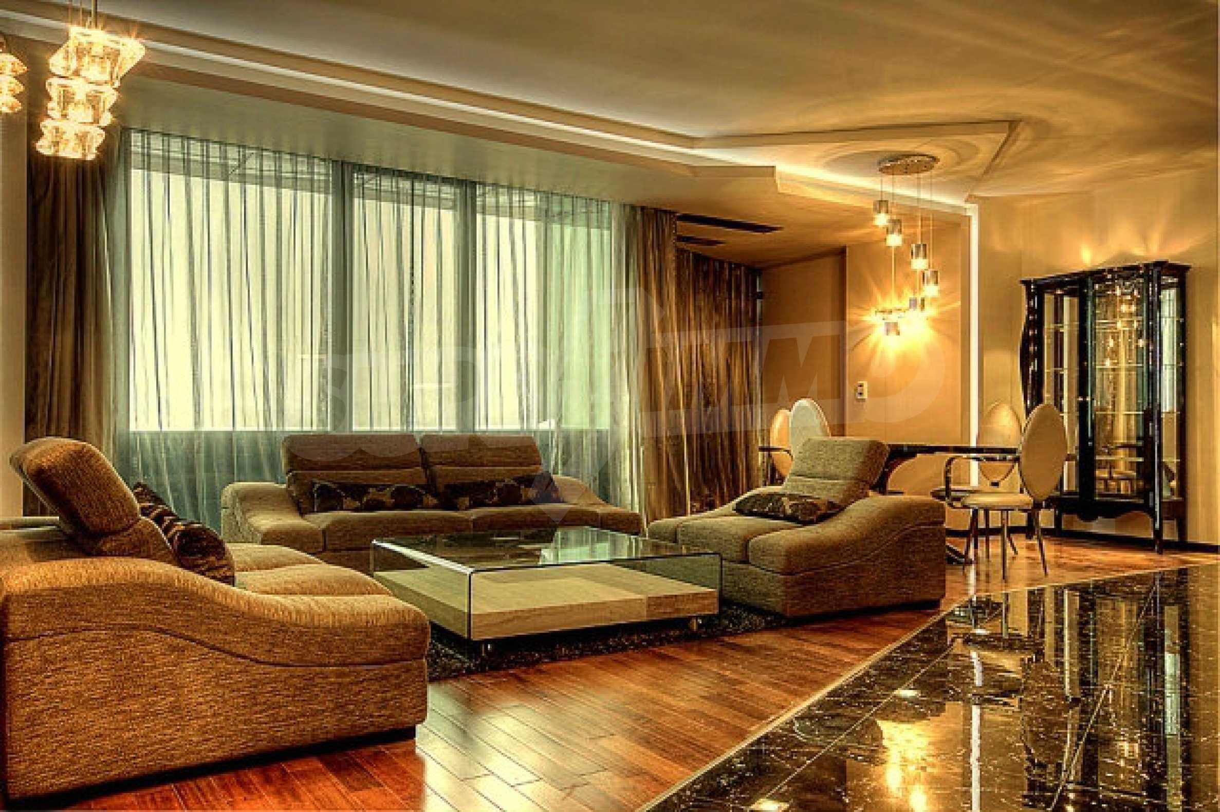 Abu Dhabi apartments