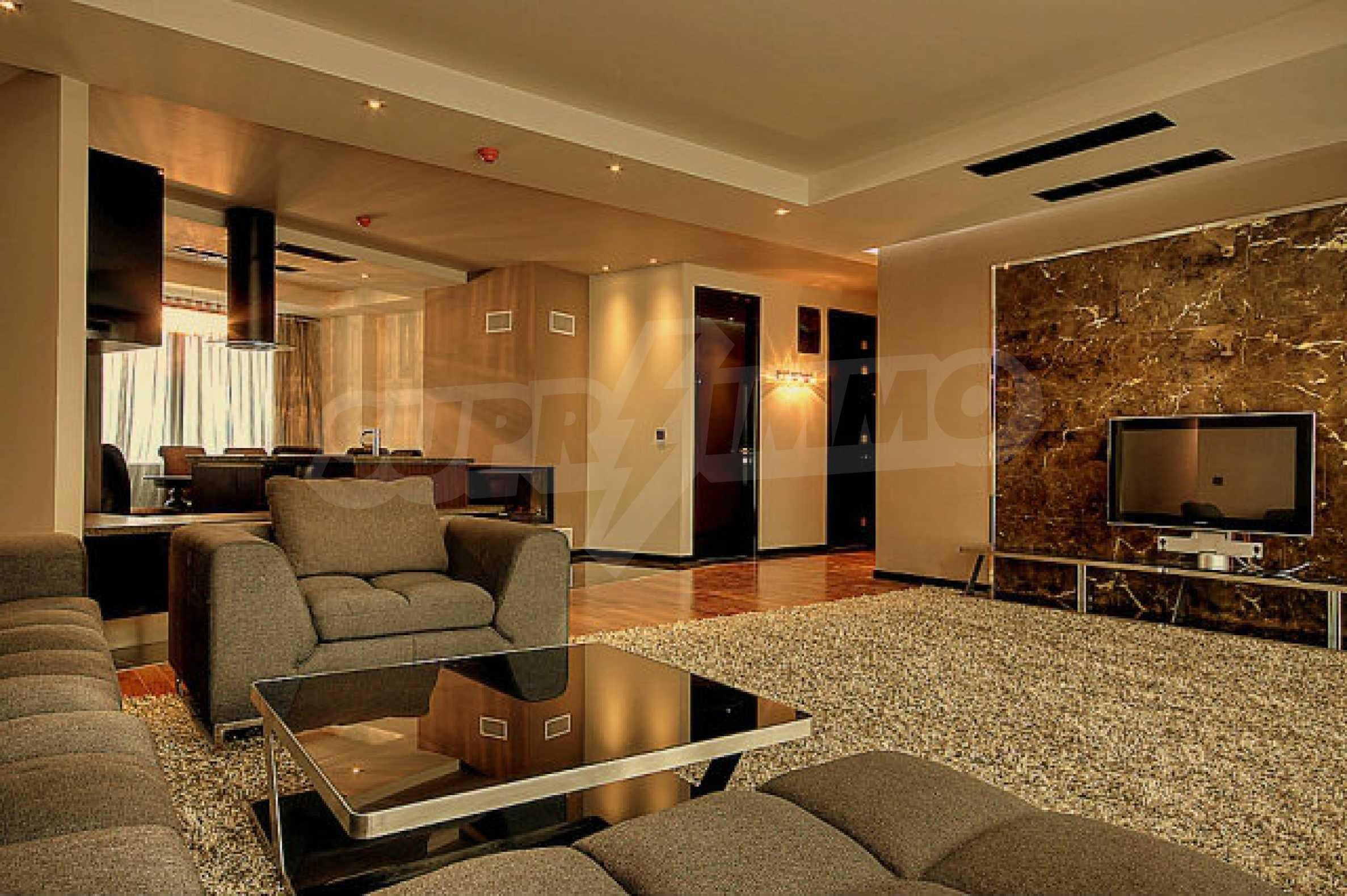 Abu Dhabi apartments 5