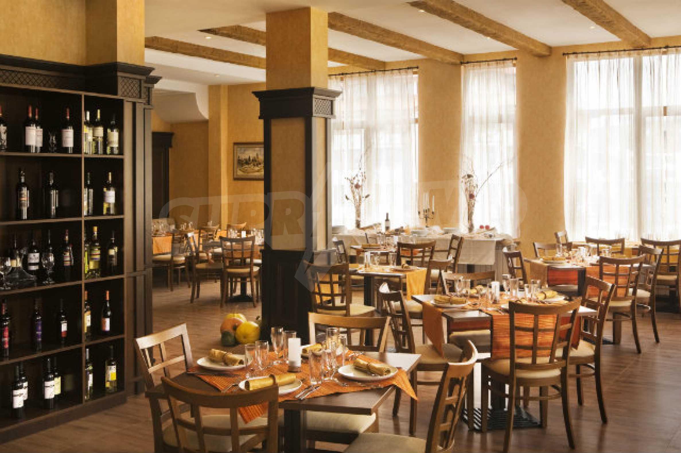 Hotel for sale in the ski resort of Bansko 10
