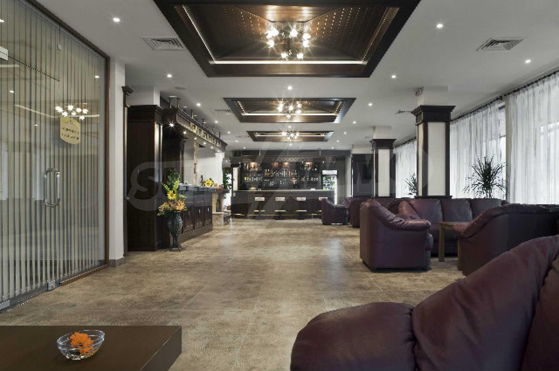 Hotel for sale in the ski resort of Bansko 3