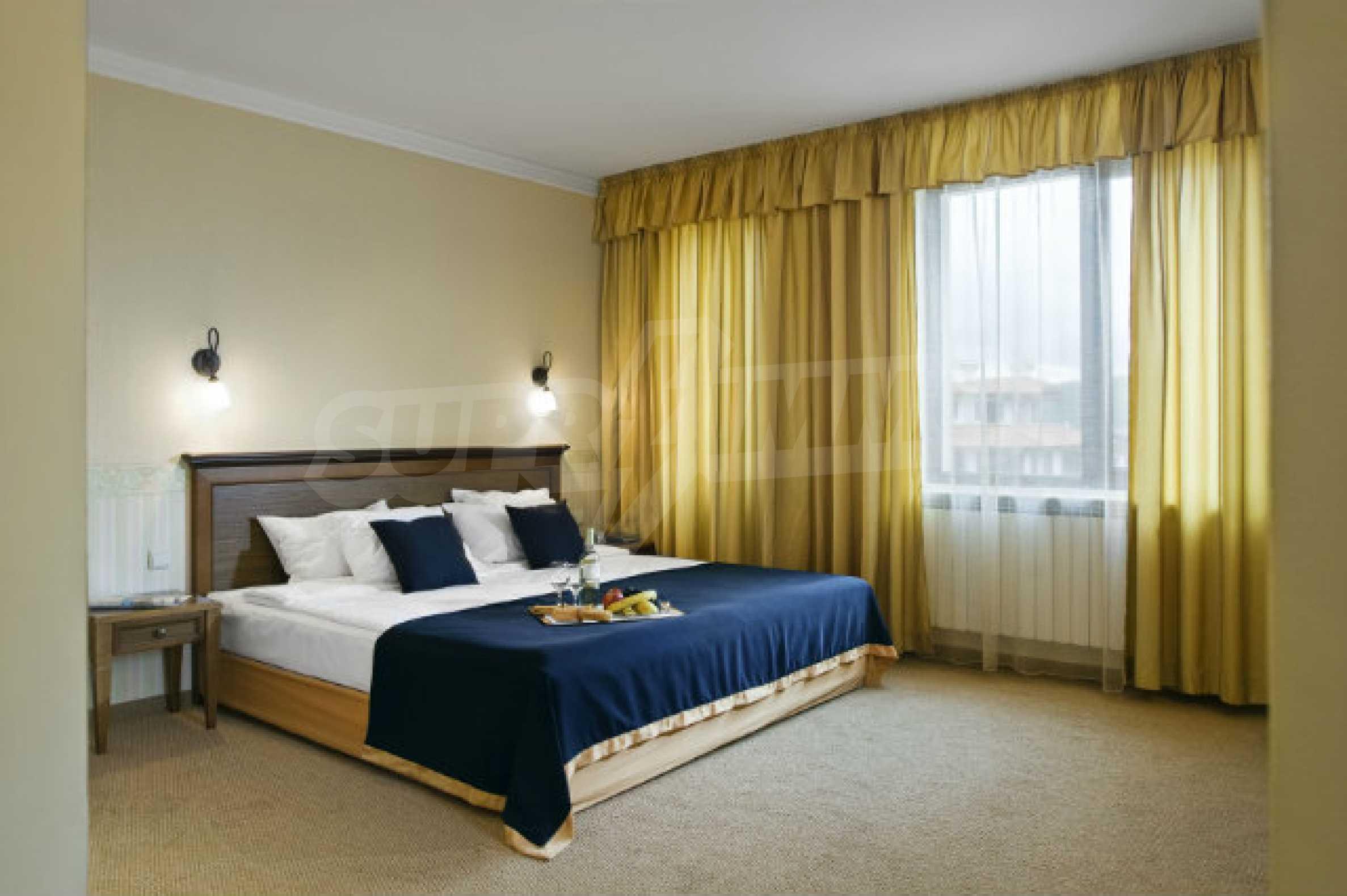 Hotel for sale in the ski resort of Bansko 4